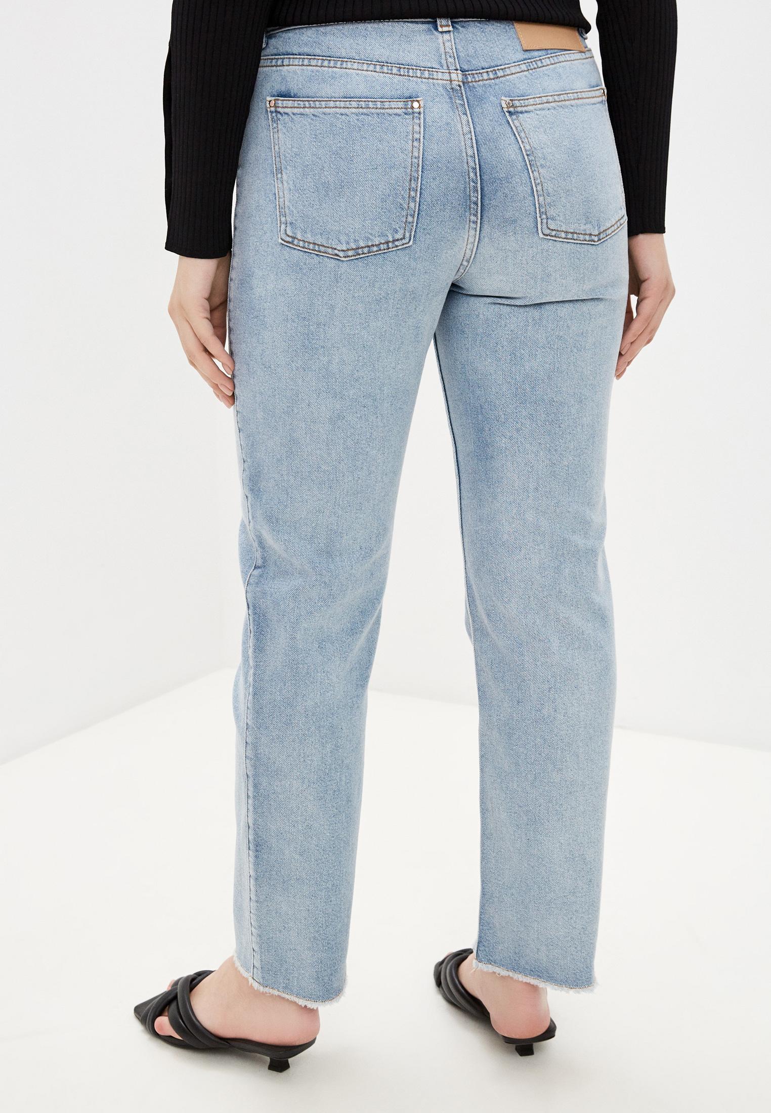 Прямые джинсы Claudie Pierlot CFPJE00126: изображение 4