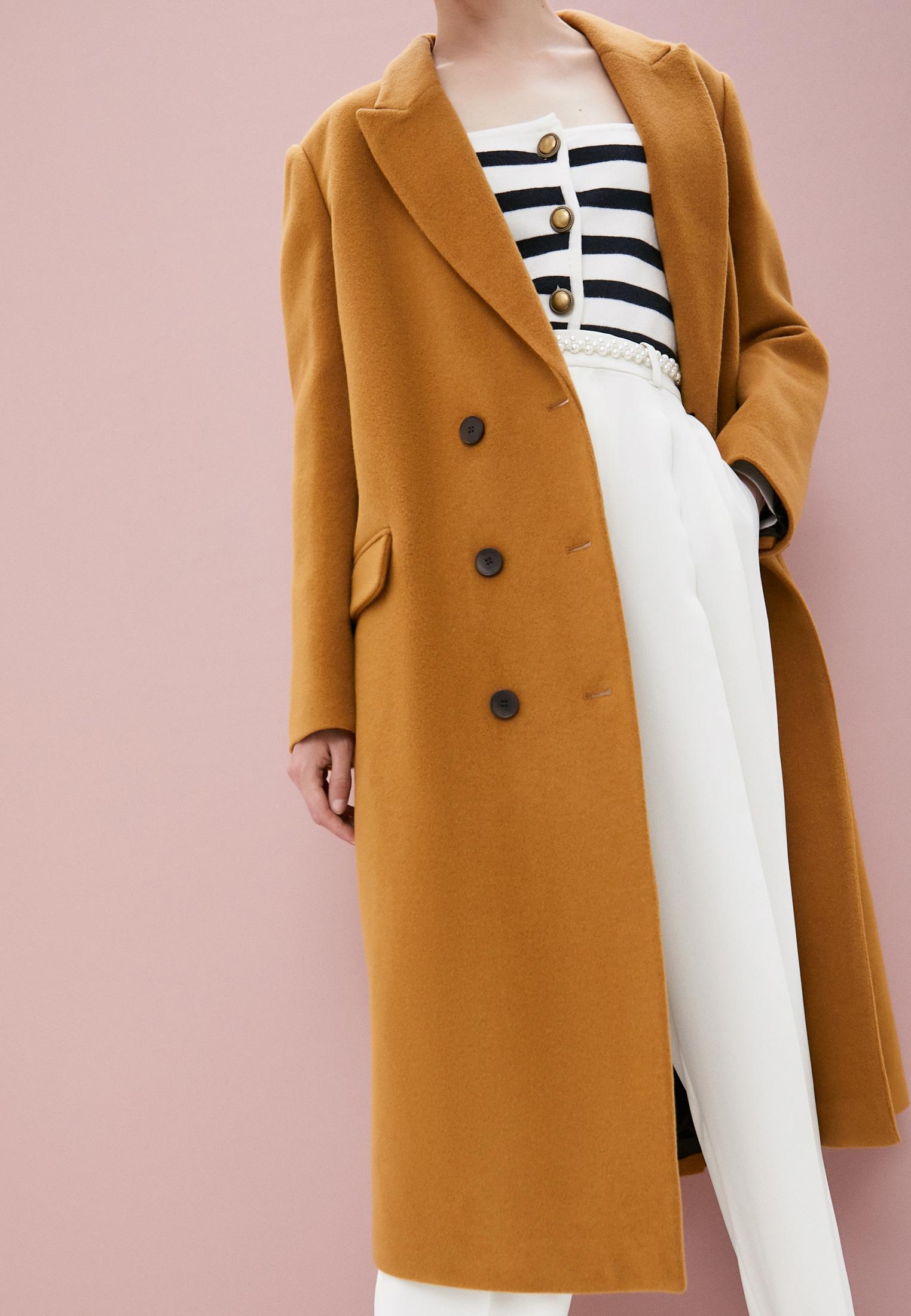 Женские пальто Claudie Pierlot CFPOU00250: изображение 2