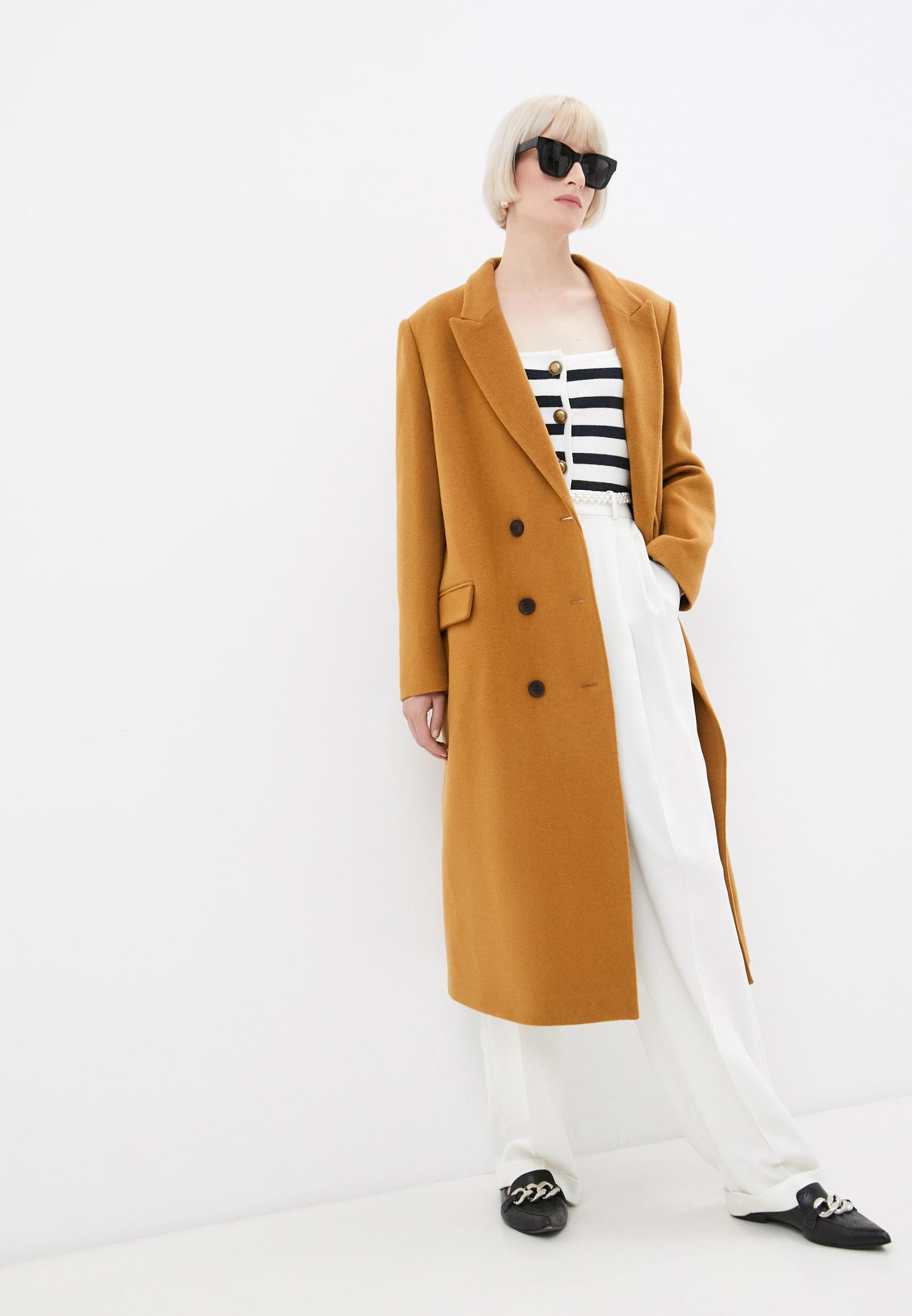 Женские пальто Claudie Pierlot CFPOU00250: изображение 3