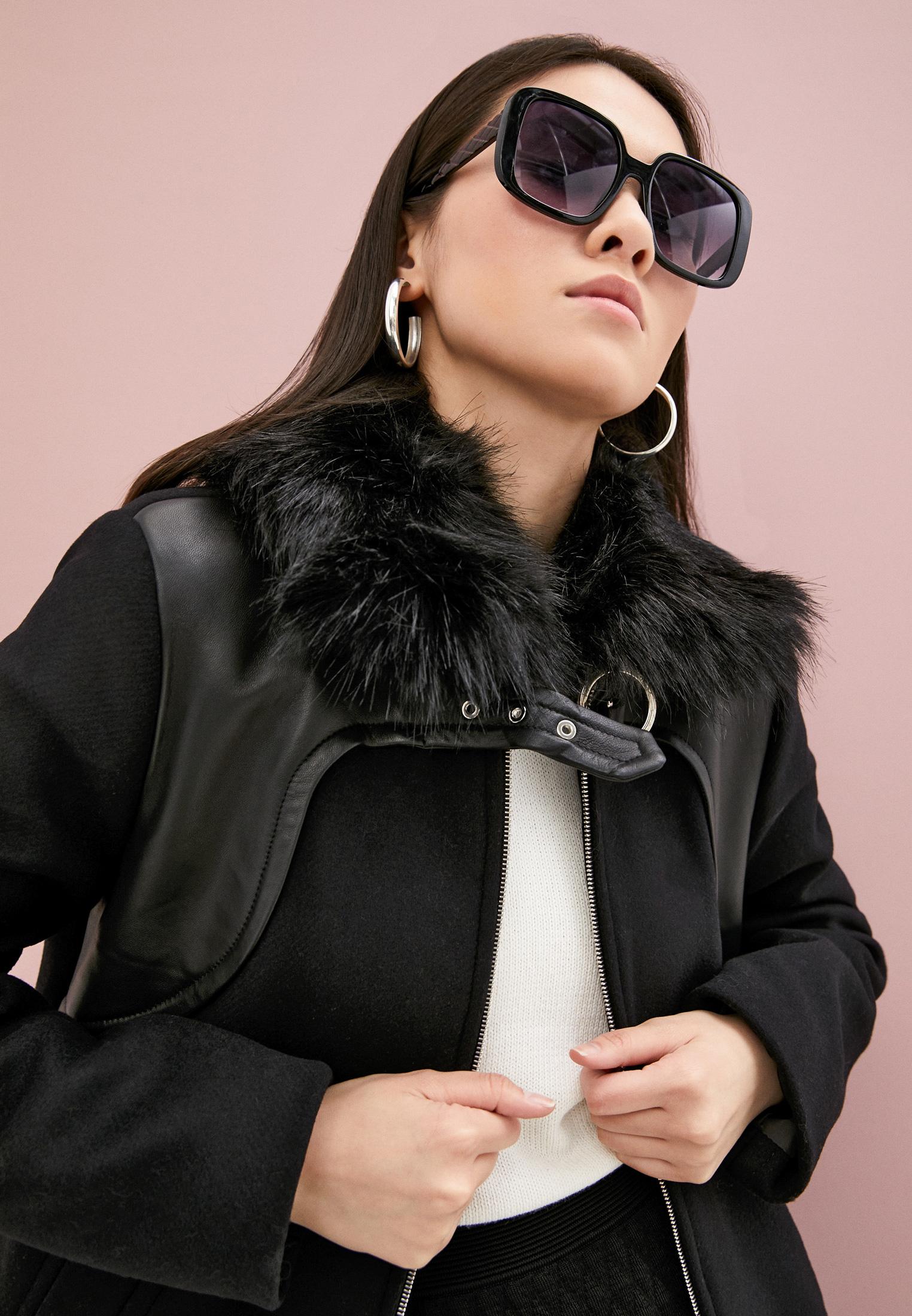 Женские пальто Claudie Pierlot CFPOU00275: изображение 2