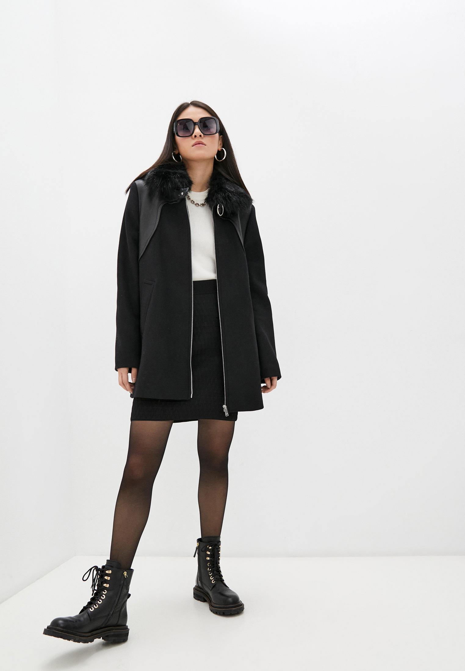 Женские пальто Claudie Pierlot CFPOU00275: изображение 3