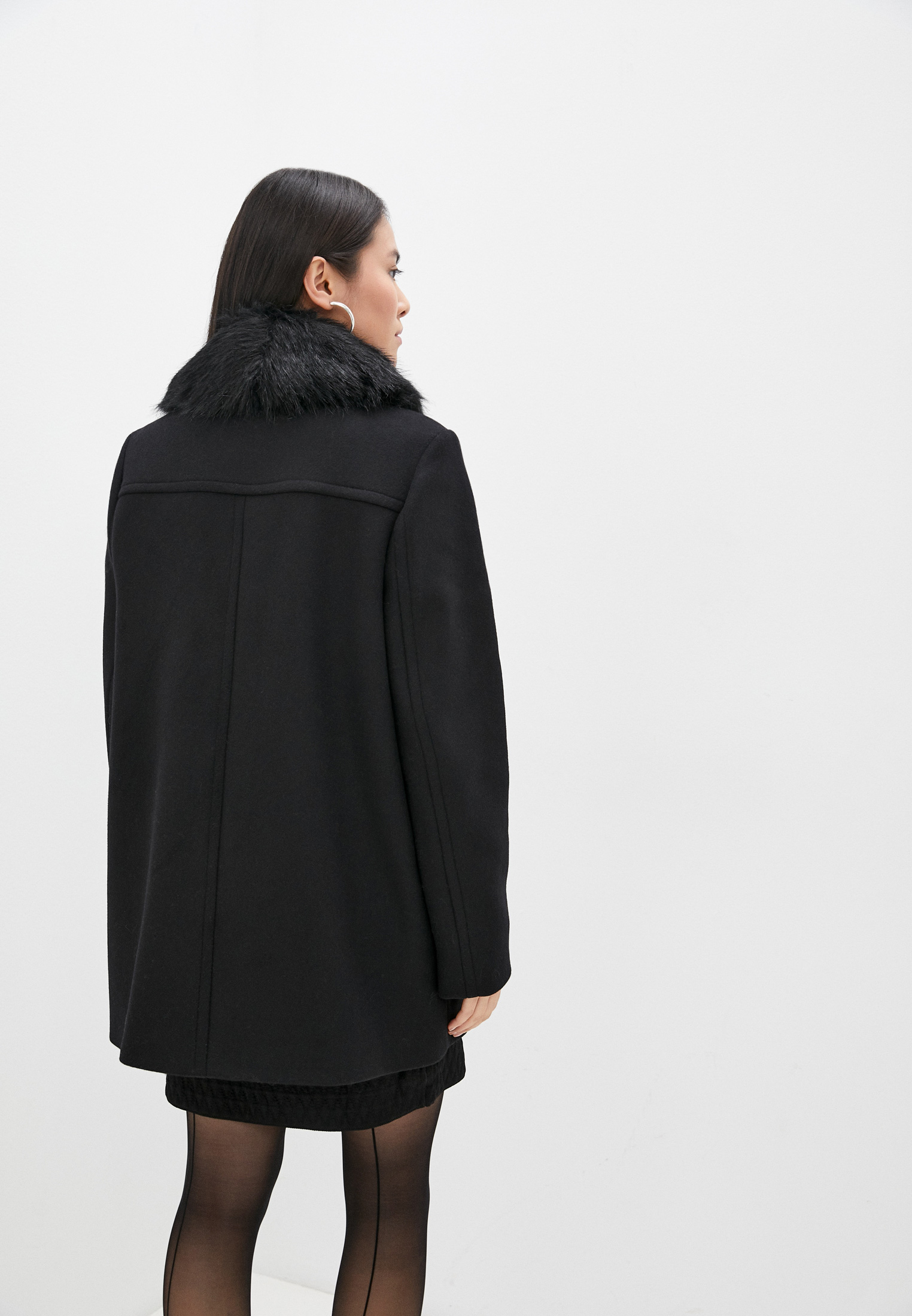 Женские пальто Claudie Pierlot CFPOU00275: изображение 4