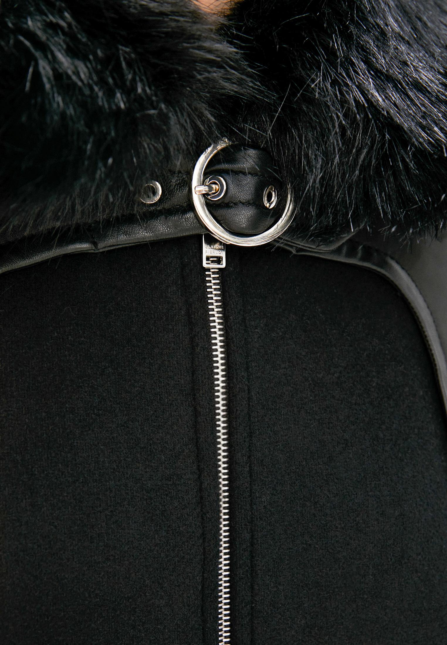 Женские пальто Claudie Pierlot CFPOU00275: изображение 6