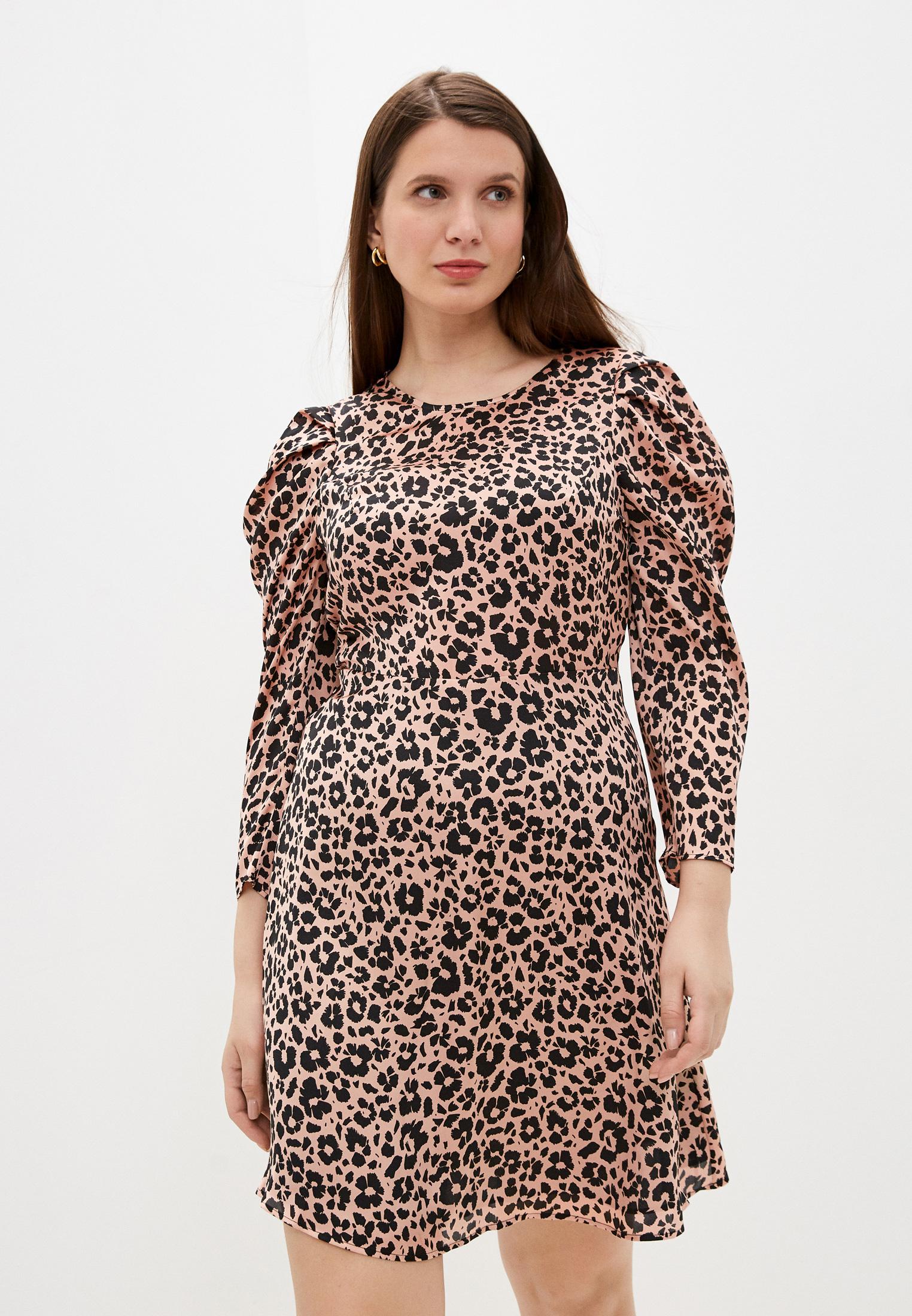Повседневное платье Claudie Pierlot CFPRO00785