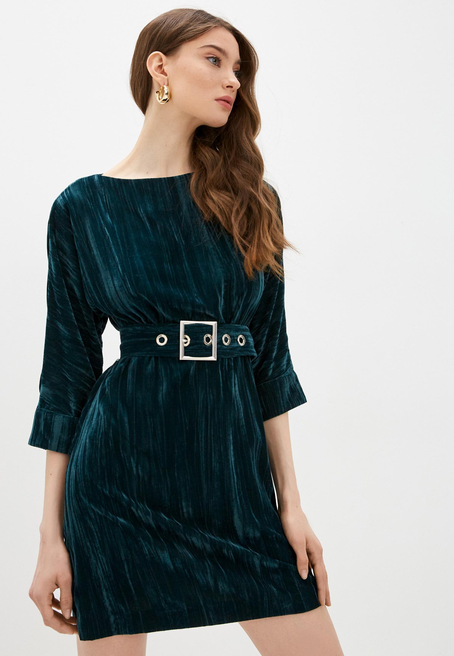 Повседневное платье Claudie Pierlot CFPRO00835
