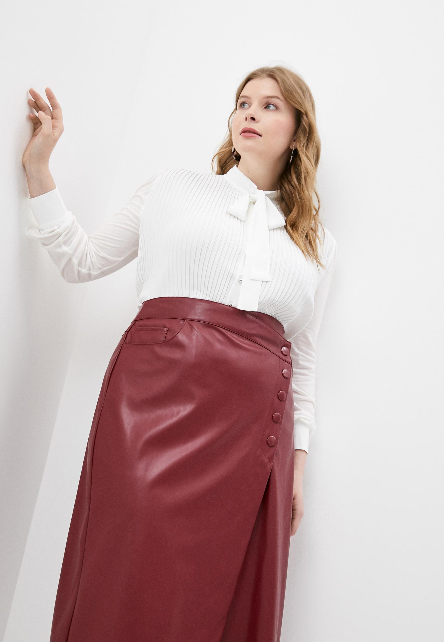 Блуза Claudie Pierlot CFPTS00404