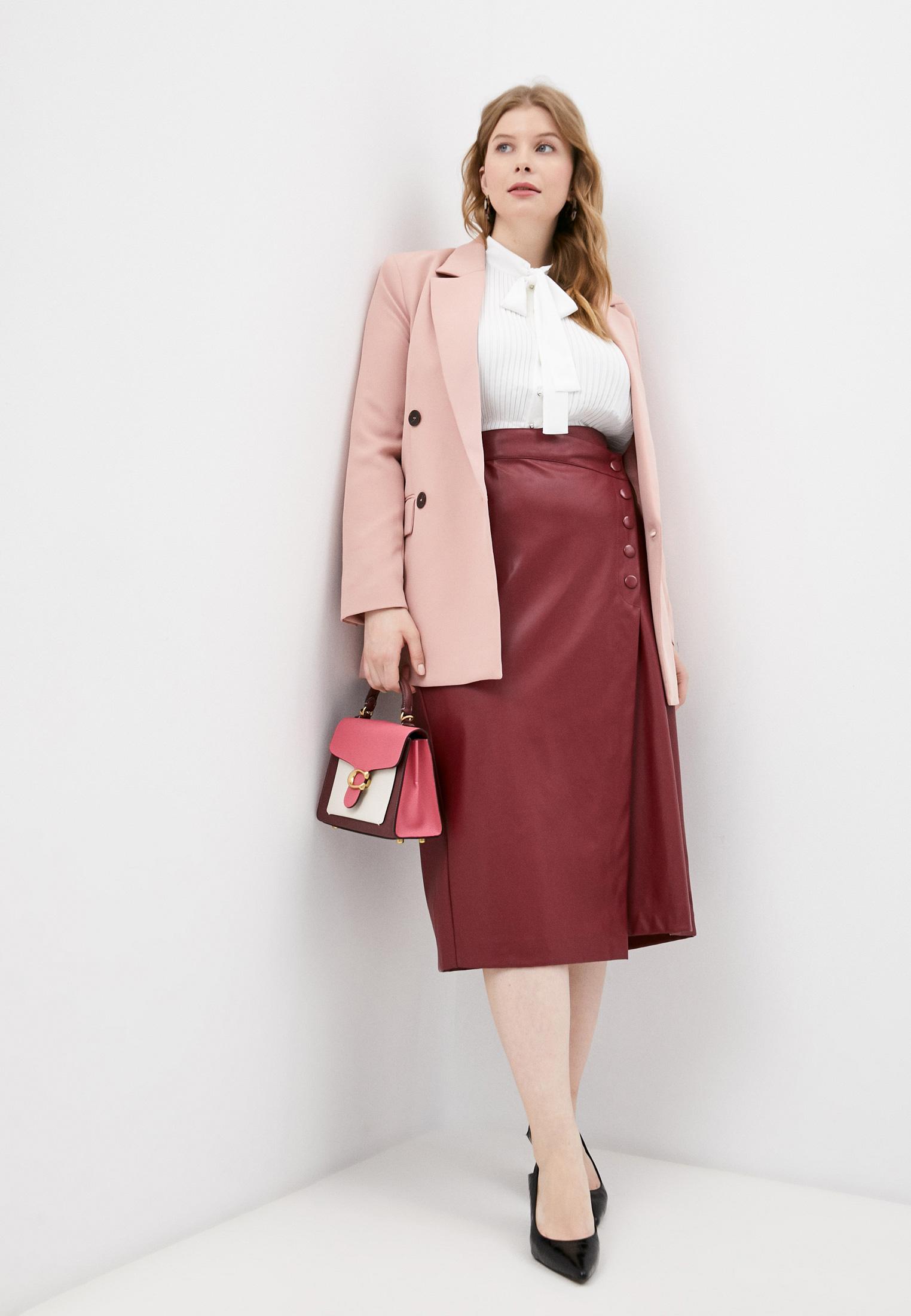 Блуза Claudie Pierlot CFPTS00404: изображение 3