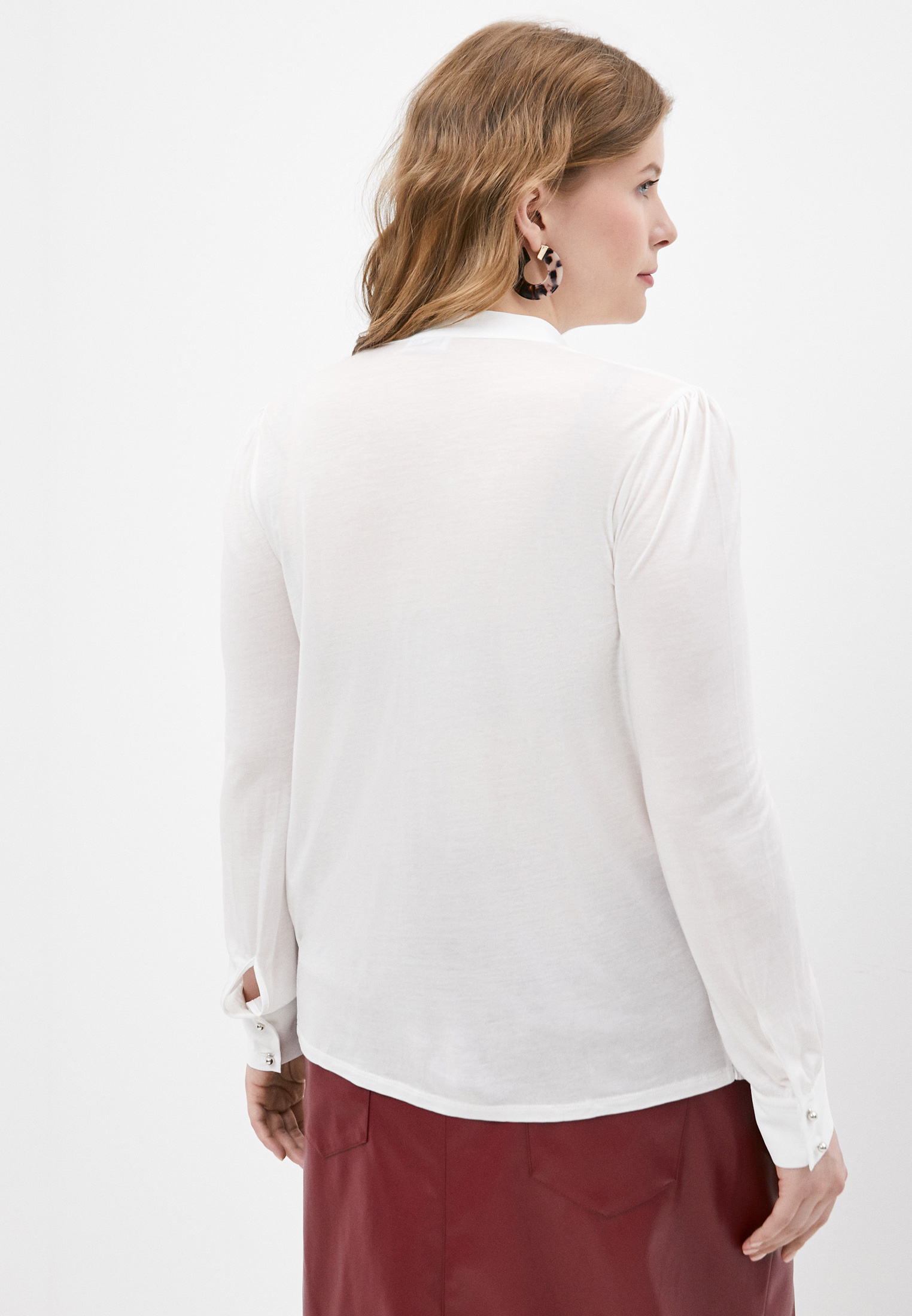 Блуза Claudie Pierlot CFPTS00404: изображение 4