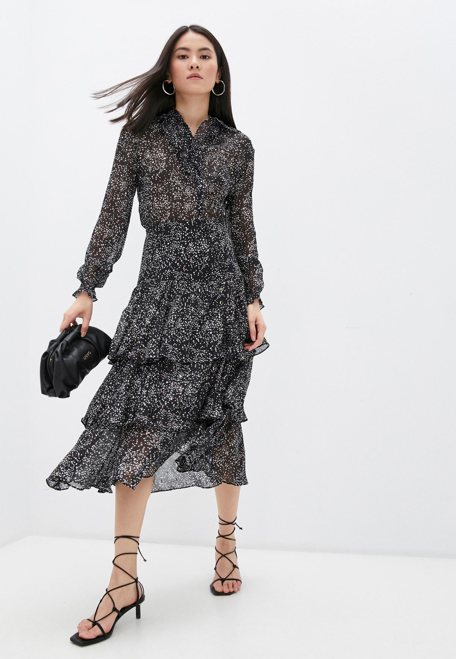 Повседневное платье Maje MFPRO01461