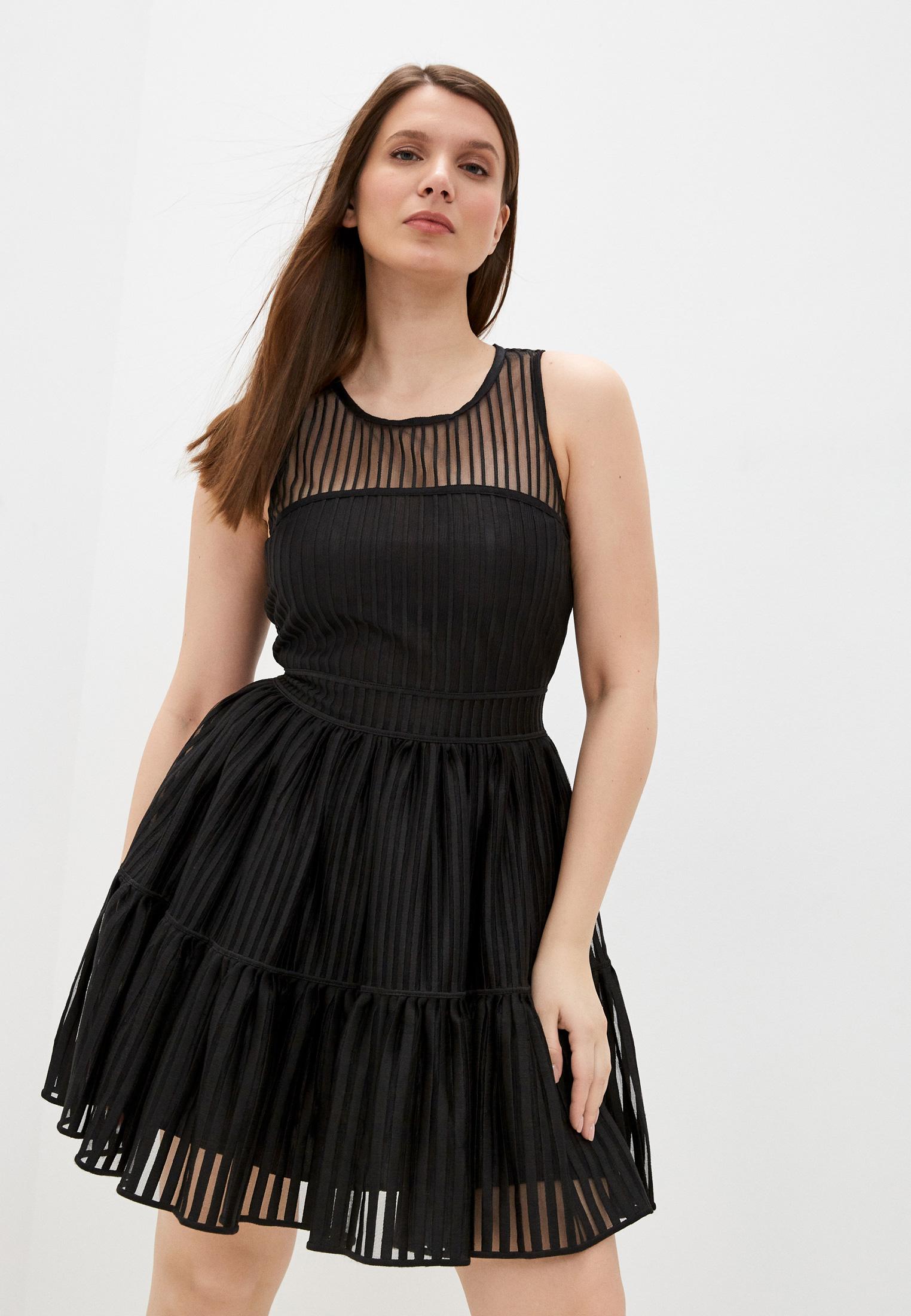 Повседневное платье Maje MFPRO01470
