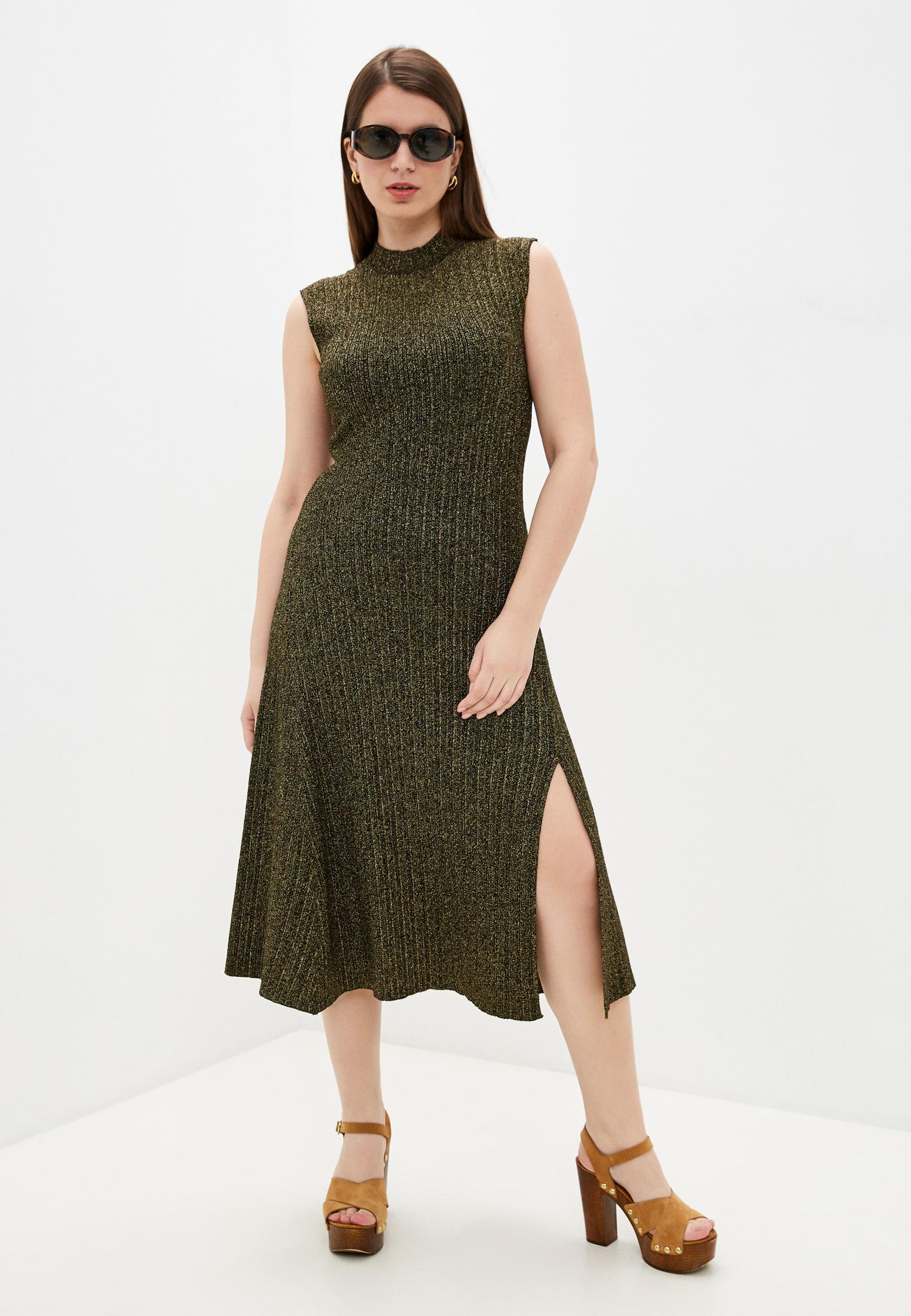 Вечернее / коктейльное платье Maje MFPRO01504