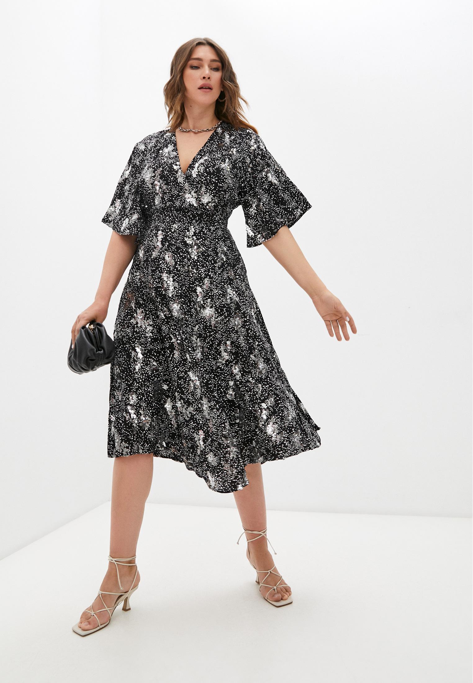 Платье Maje MFPRO01578