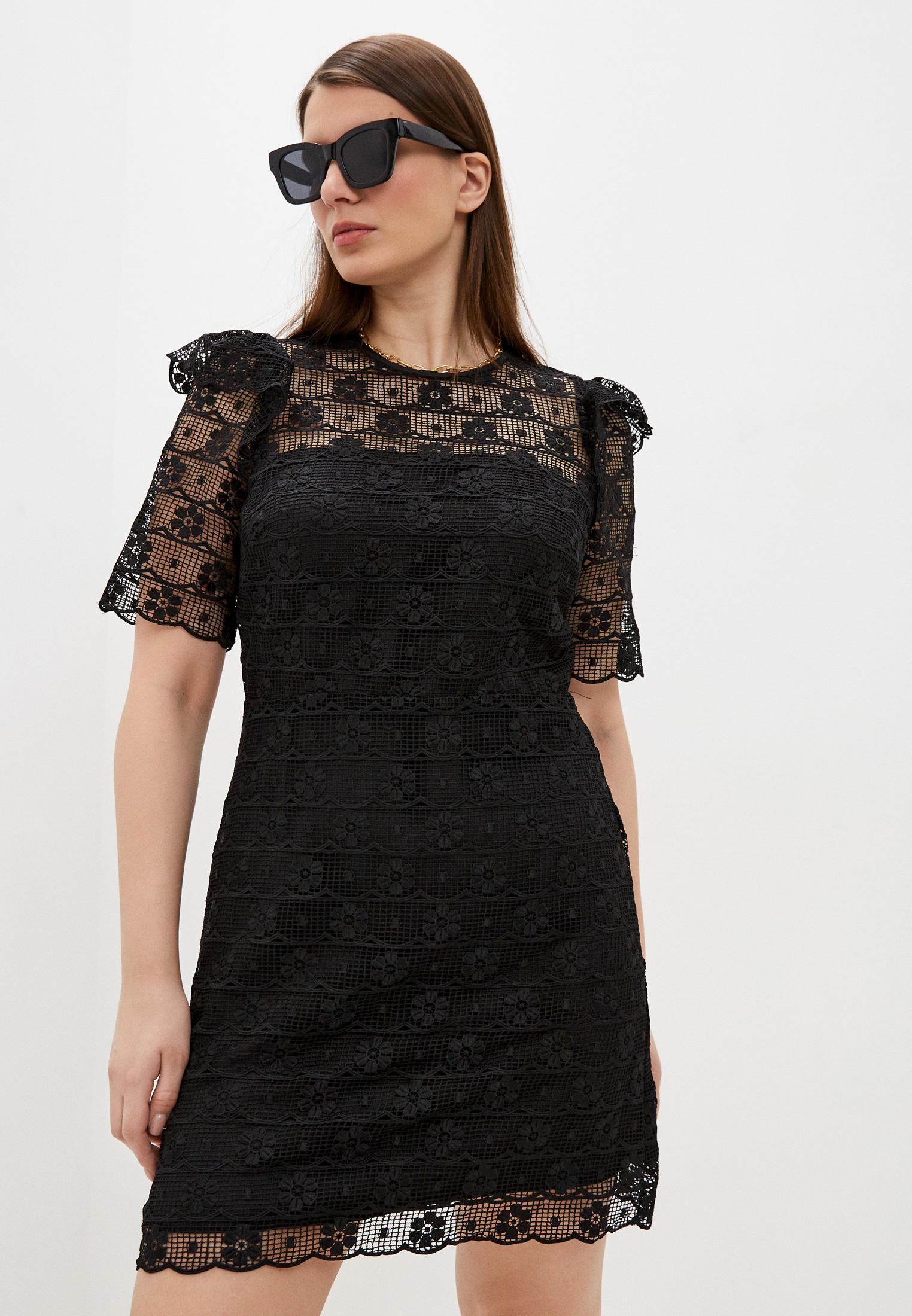 Вечернее / коктейльное платье Sandro SFPRO01324
