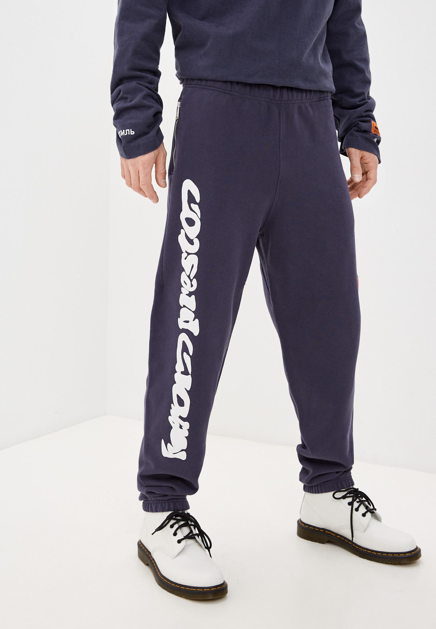 Мужские спортивные брюки HERON PRESTON HMCH014S21JER001