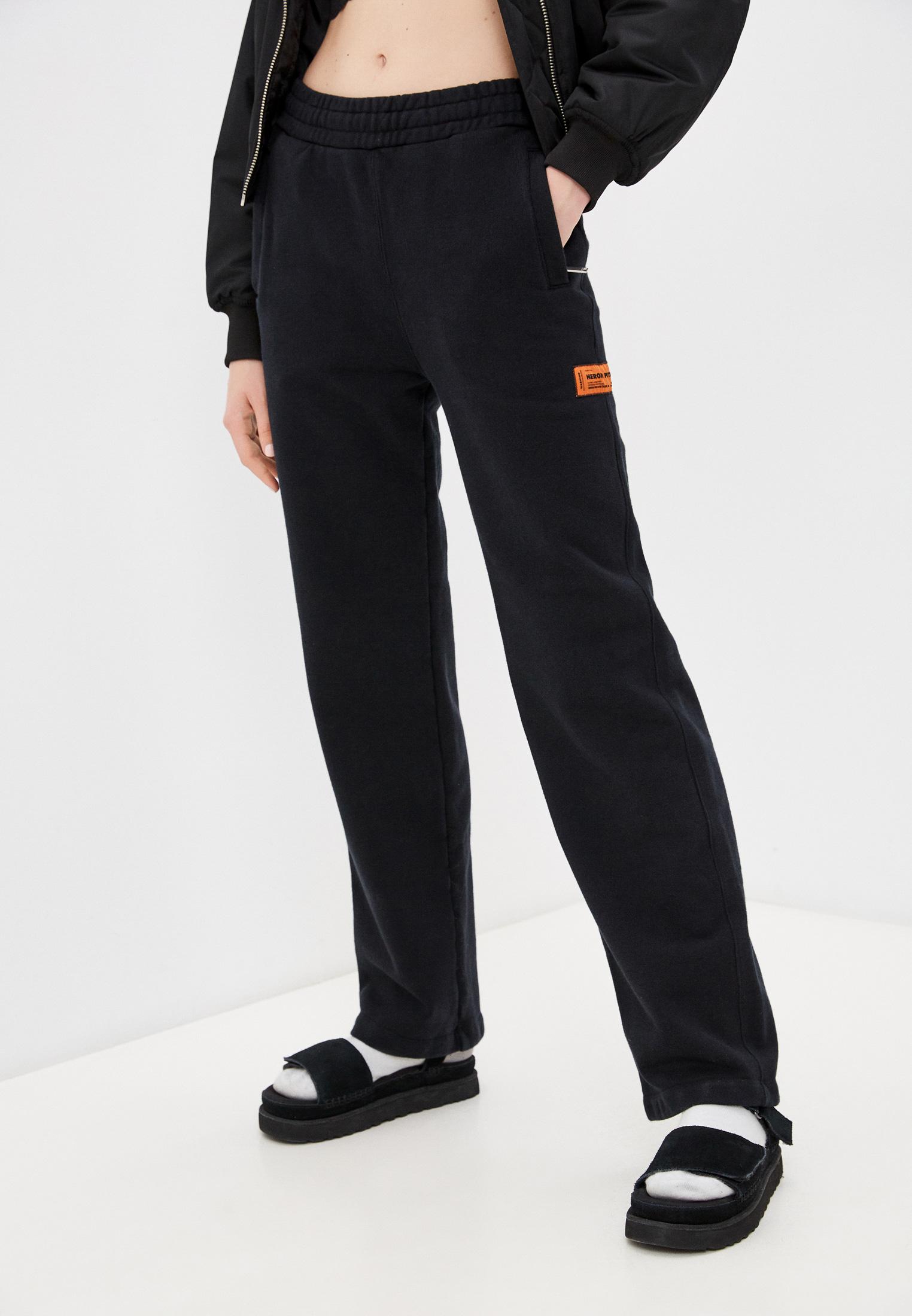 Женские спортивные брюки HERON PRESTON HWCA019R21JER001
