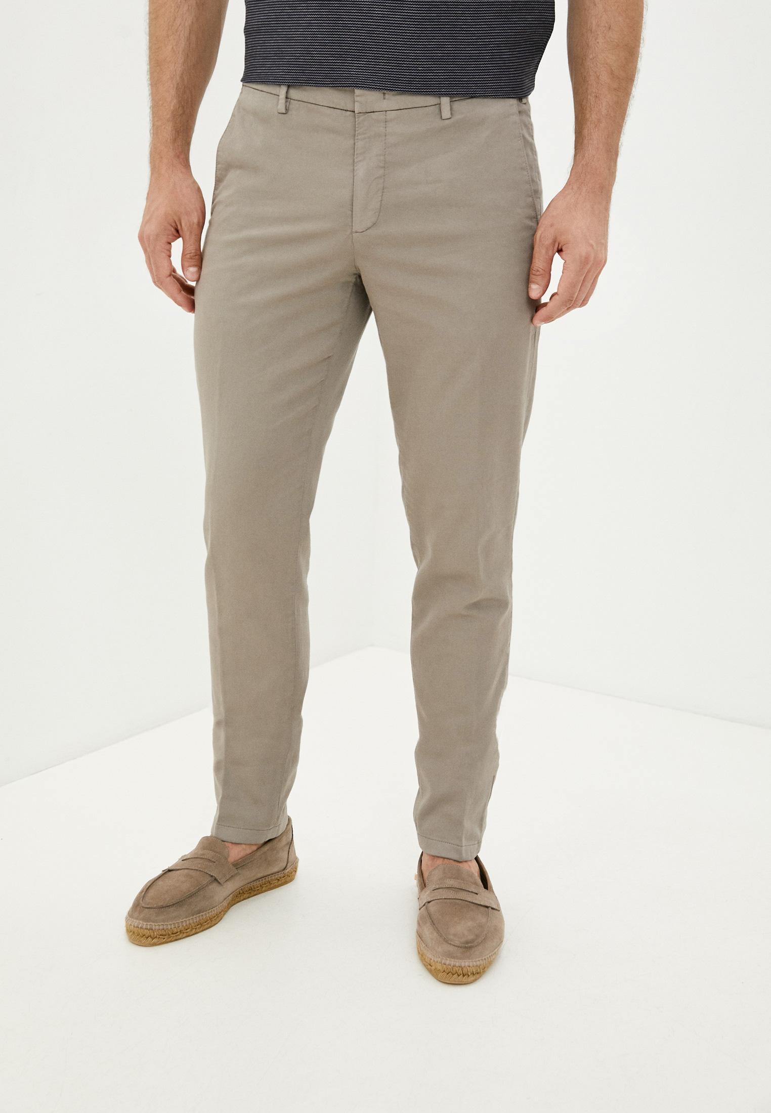 Мужские классические брюки BALDESSARINI (Балдессарини) 19006.6647: изображение 1