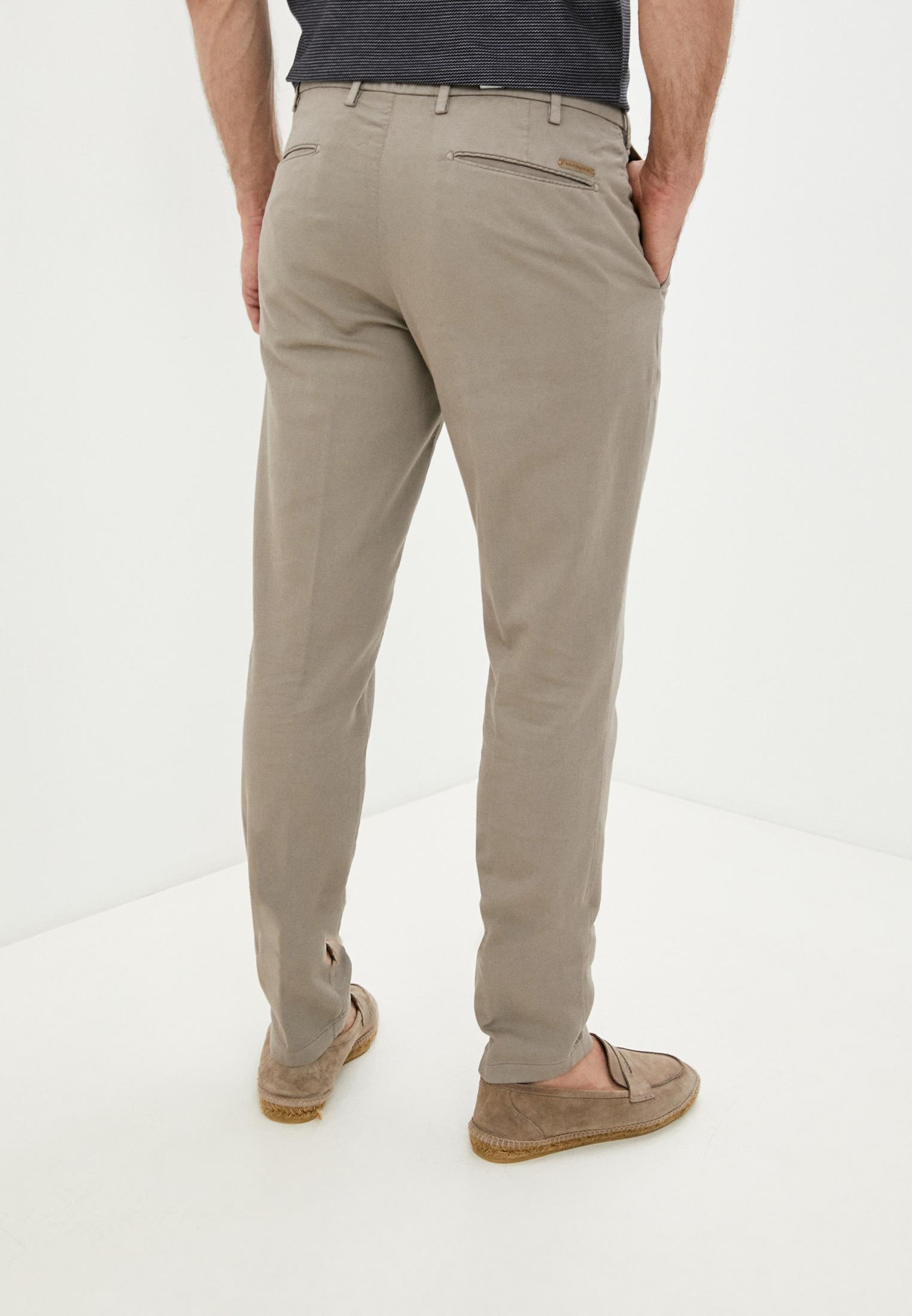 Мужские классические брюки BALDESSARINI (Балдессарини) 19006.6647: изображение 4