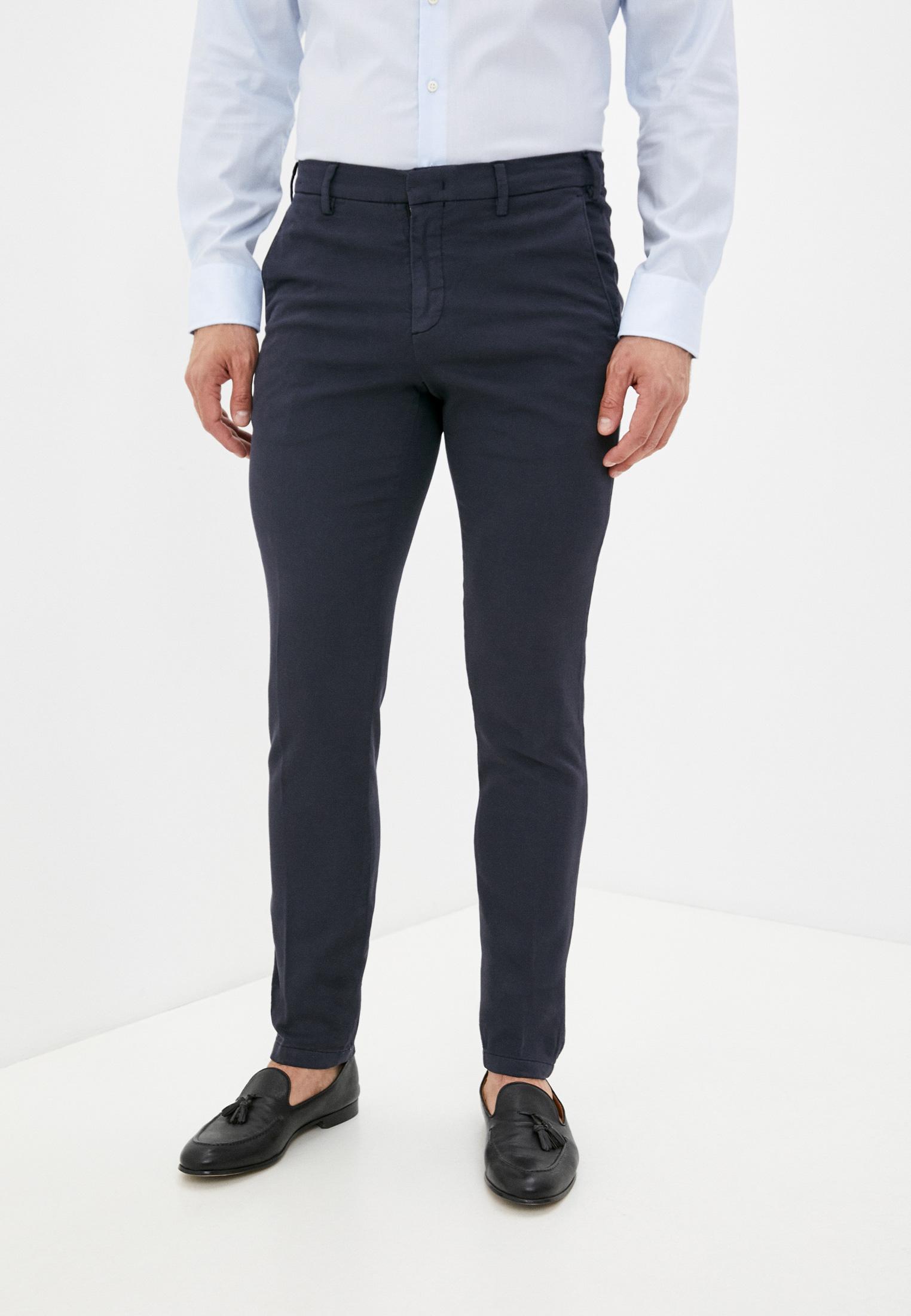 Мужские повседневные брюки BALDESSARINI (Балдессарини) Брюки Baldessarini