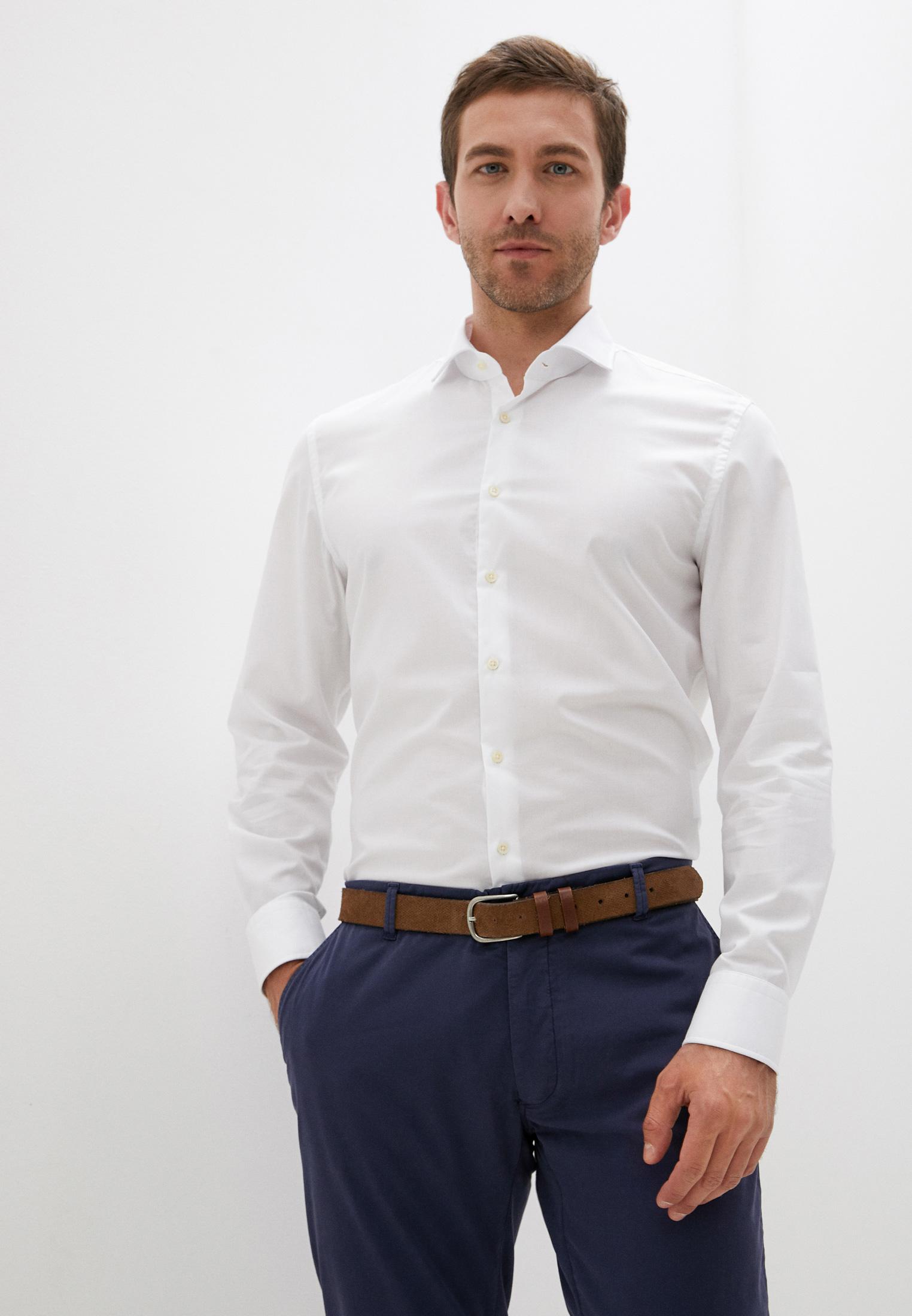 Рубашка с длинным рукавом BALDESSARINI (Балдессарини) Рубашка Baldessarini