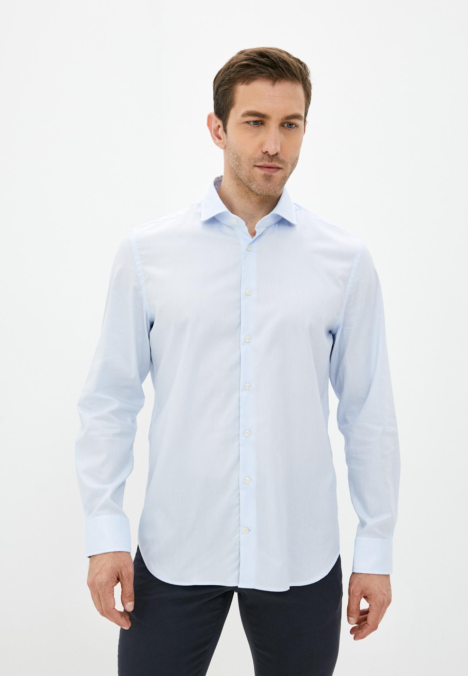 Рубашка с длинным рукавом BALDESSARINI (Балдессарини) 10006.4974: изображение 1
