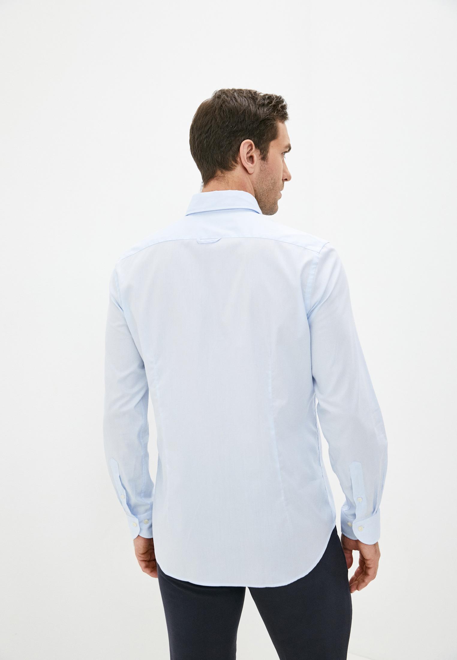 Рубашка с длинным рукавом BALDESSARINI (Балдессарини) 10006.4974: изображение 4