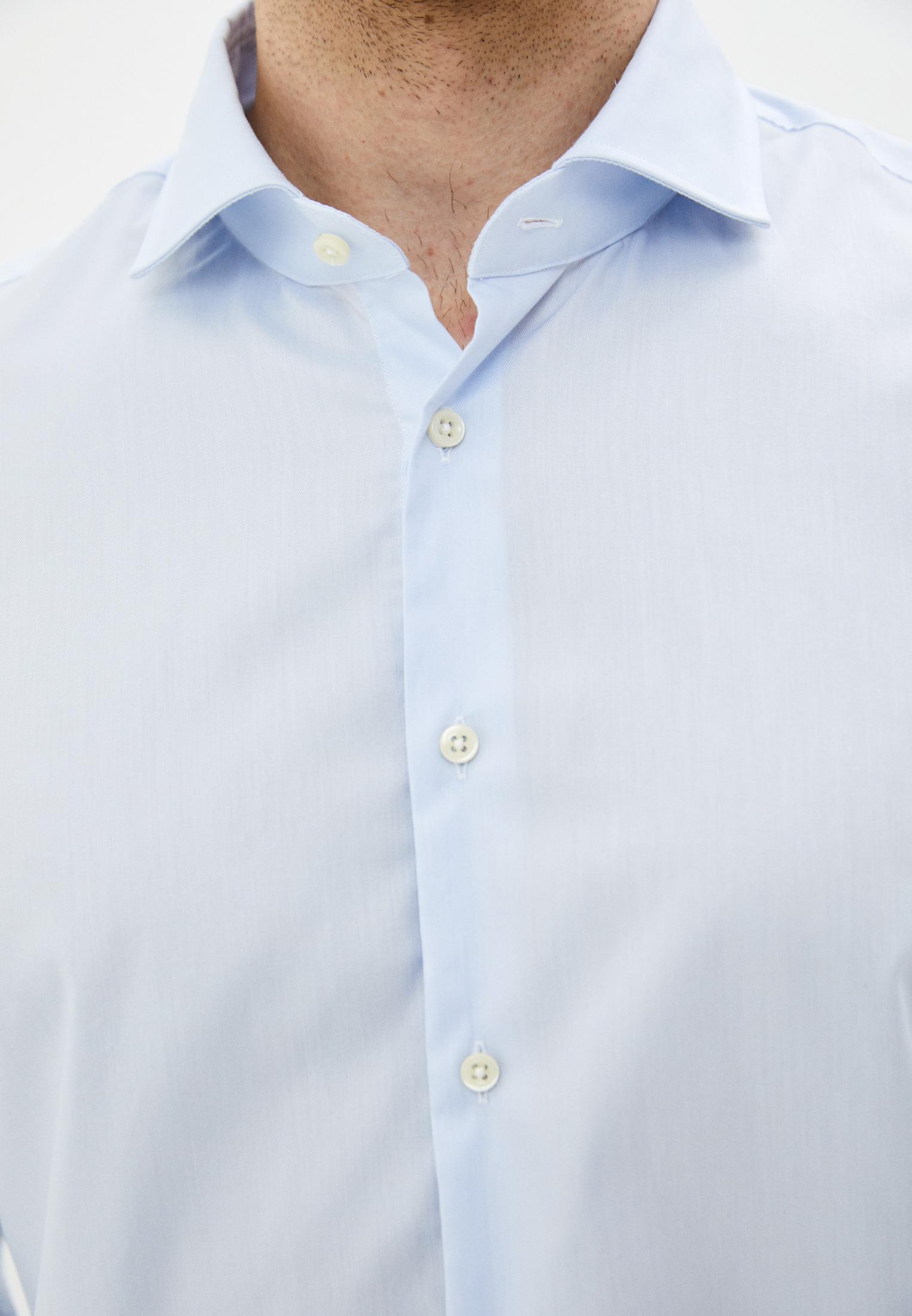 Рубашка с длинным рукавом BALDESSARINI (Балдессарини) 10006.4974: изображение 5
