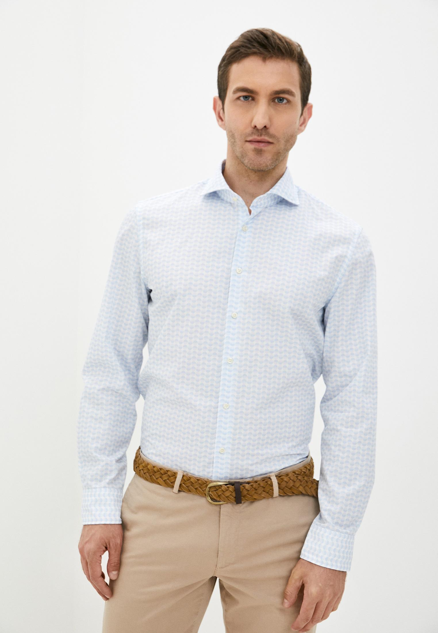 Рубашка с длинным рукавом BALDESSARINI (Балдессарини) 10007.3018: изображение 1