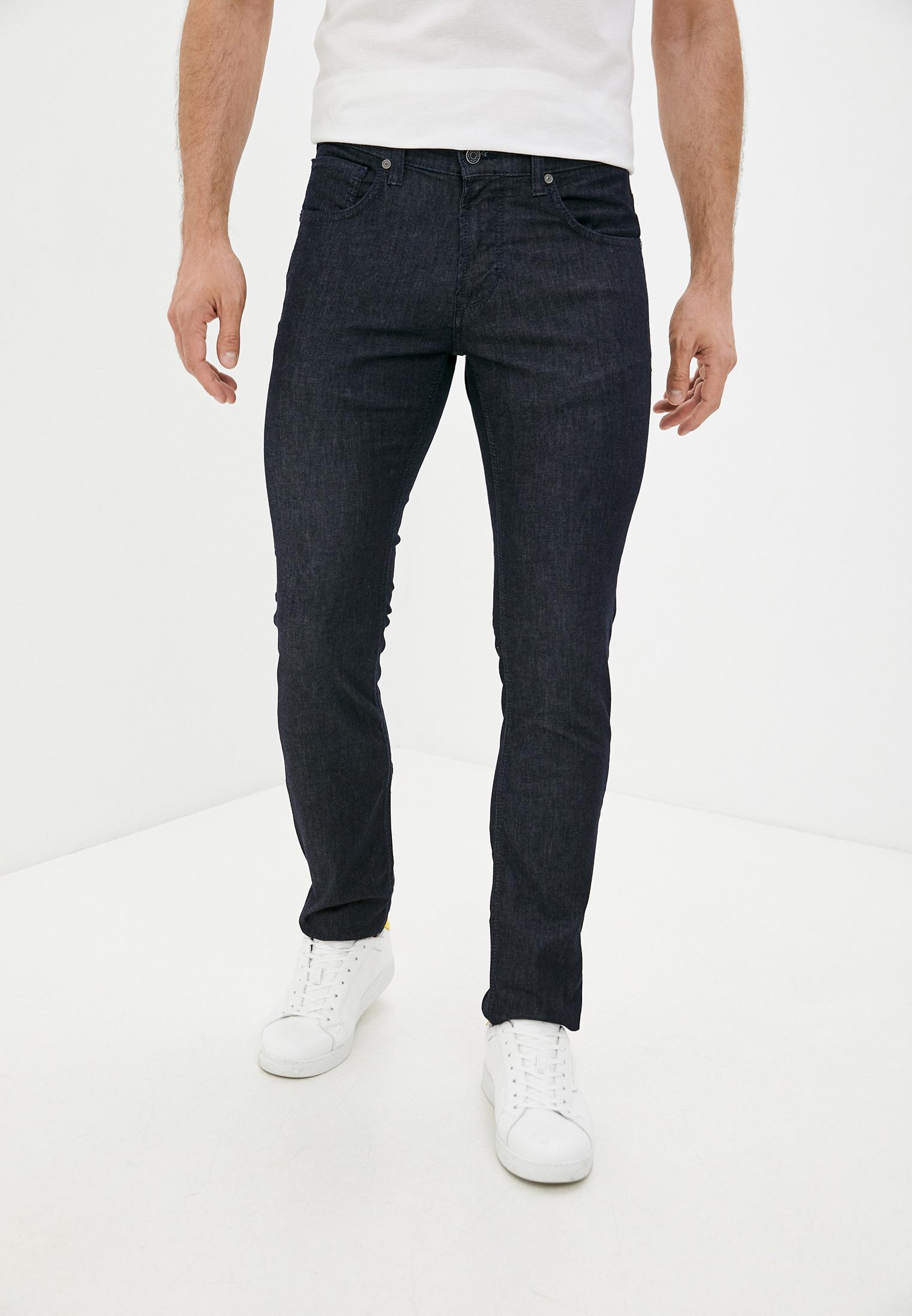 Зауженные джинсы BALDESSARINI (Балдессарини) 16511.1439: изображение 1