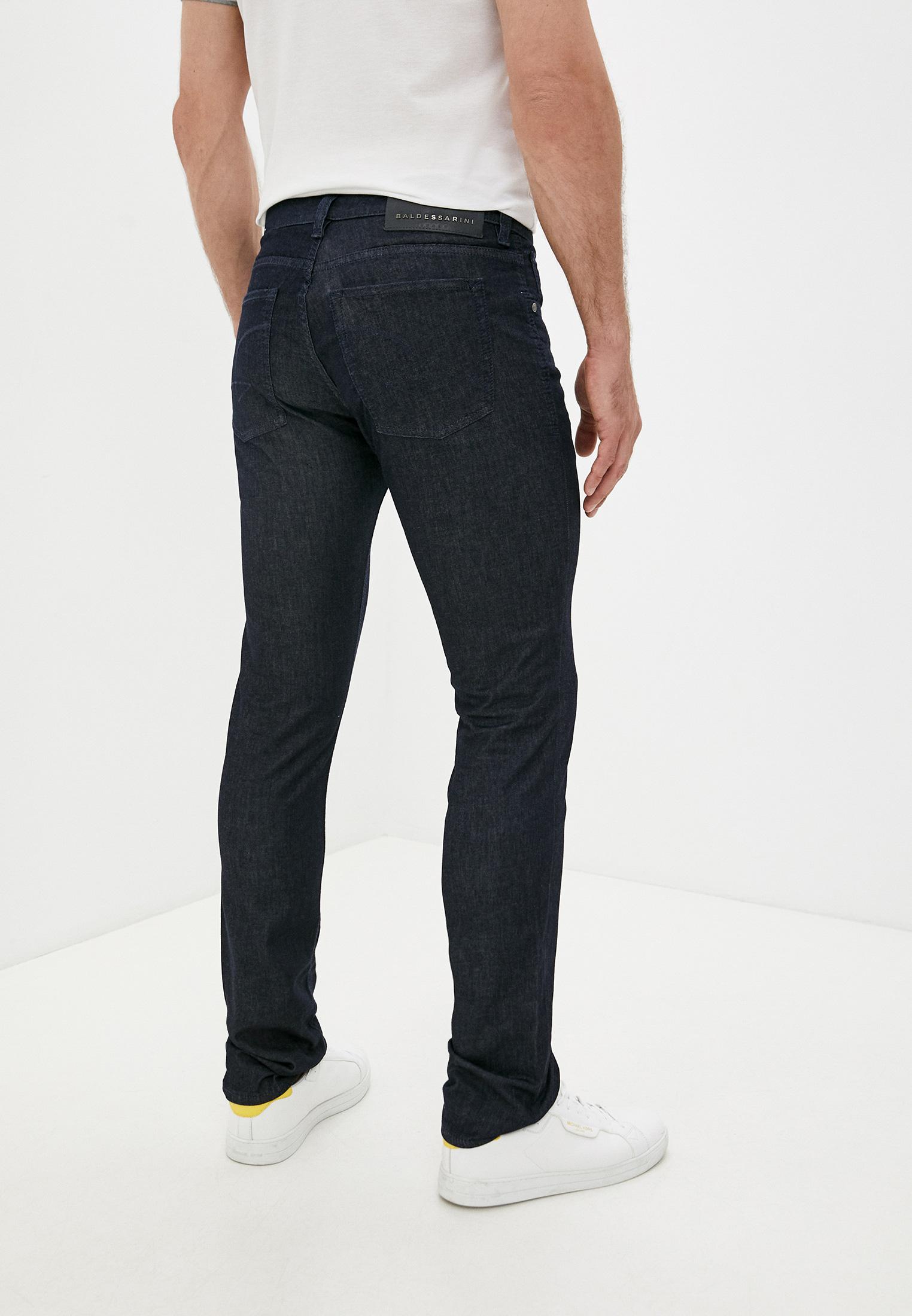Зауженные джинсы BALDESSARINI (Балдессарини) 16511.1439: изображение 4