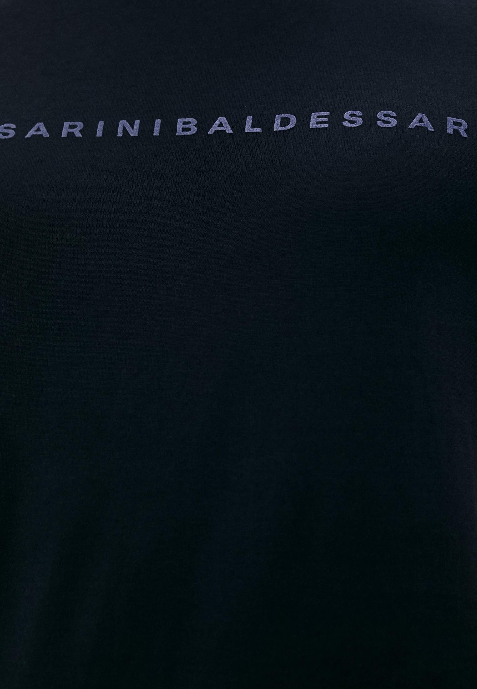 Футболка BALDESSARINI (Балдессарини) 20009.5015: изображение 5