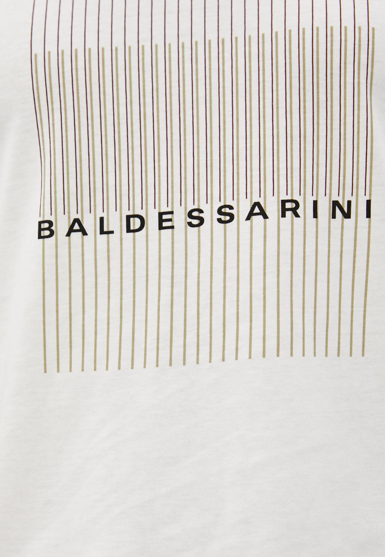Футболка BALDESSARINI (Балдессарини) 20010.5015: изображение 5