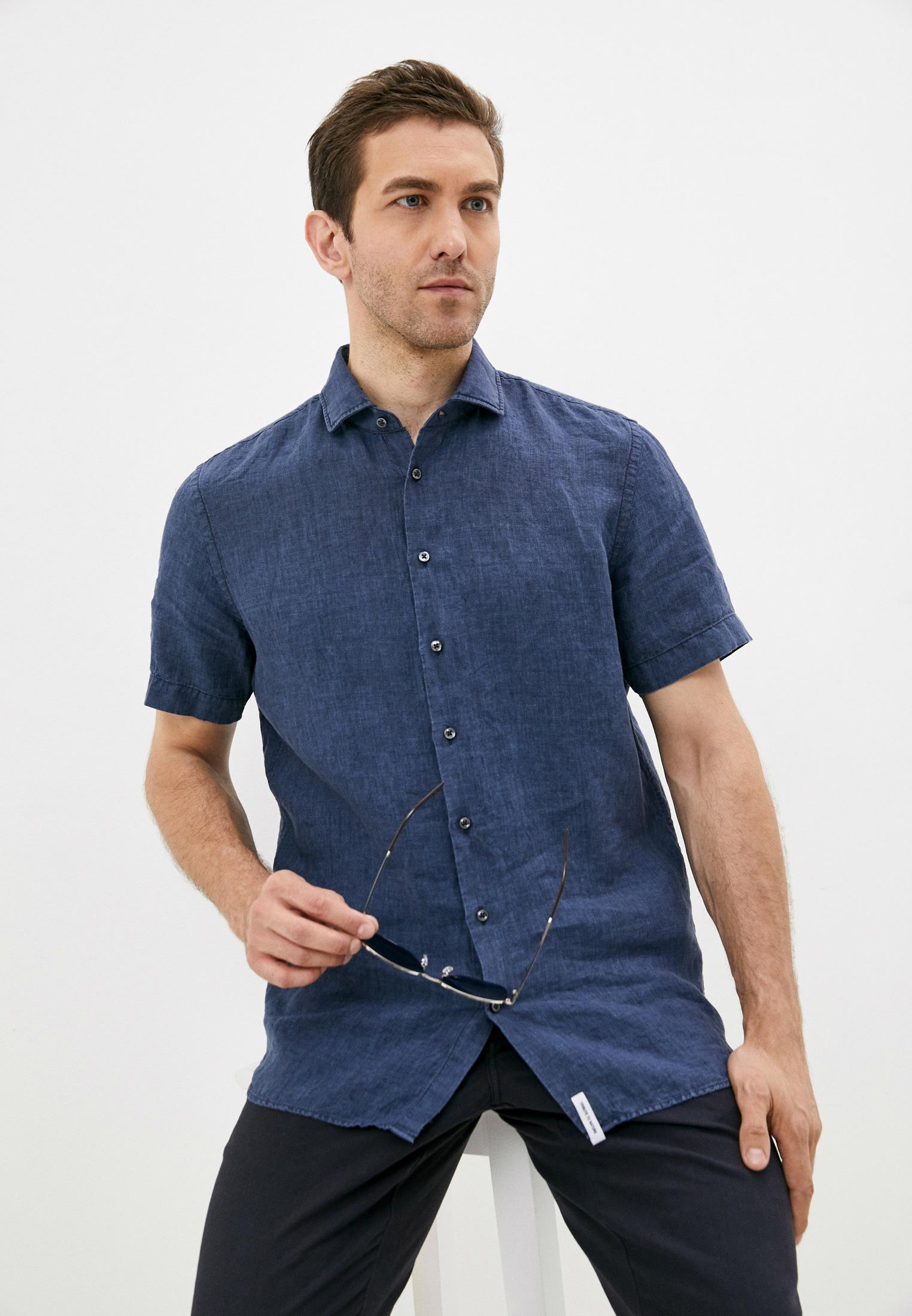 Рубашка с коротким рукавом BALDESSARINI (Балдессарини) 30000.303: изображение 1