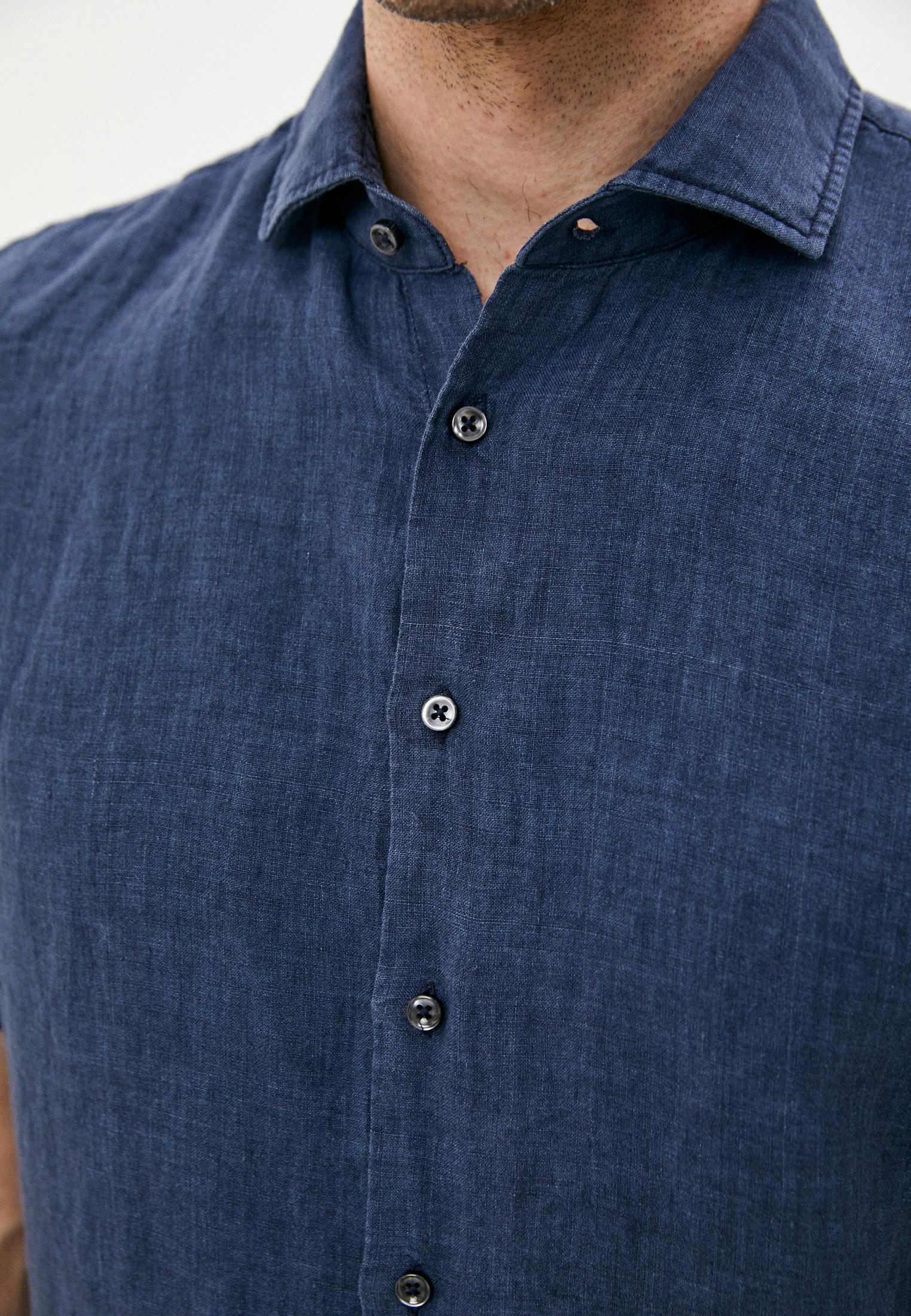 Рубашка с коротким рукавом BALDESSARINI (Балдессарини) 30000.303: изображение 5