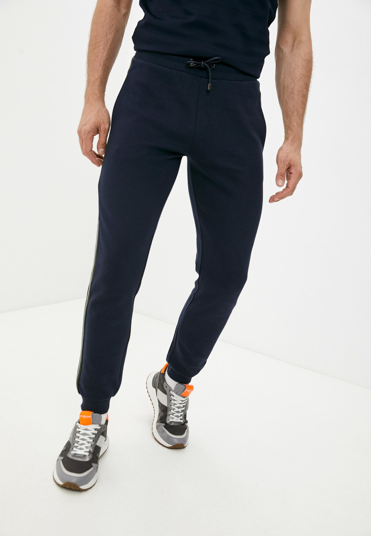 Мужские спортивные брюки BALDESSARINI (Балдессарини) 90003.5011: изображение 1
