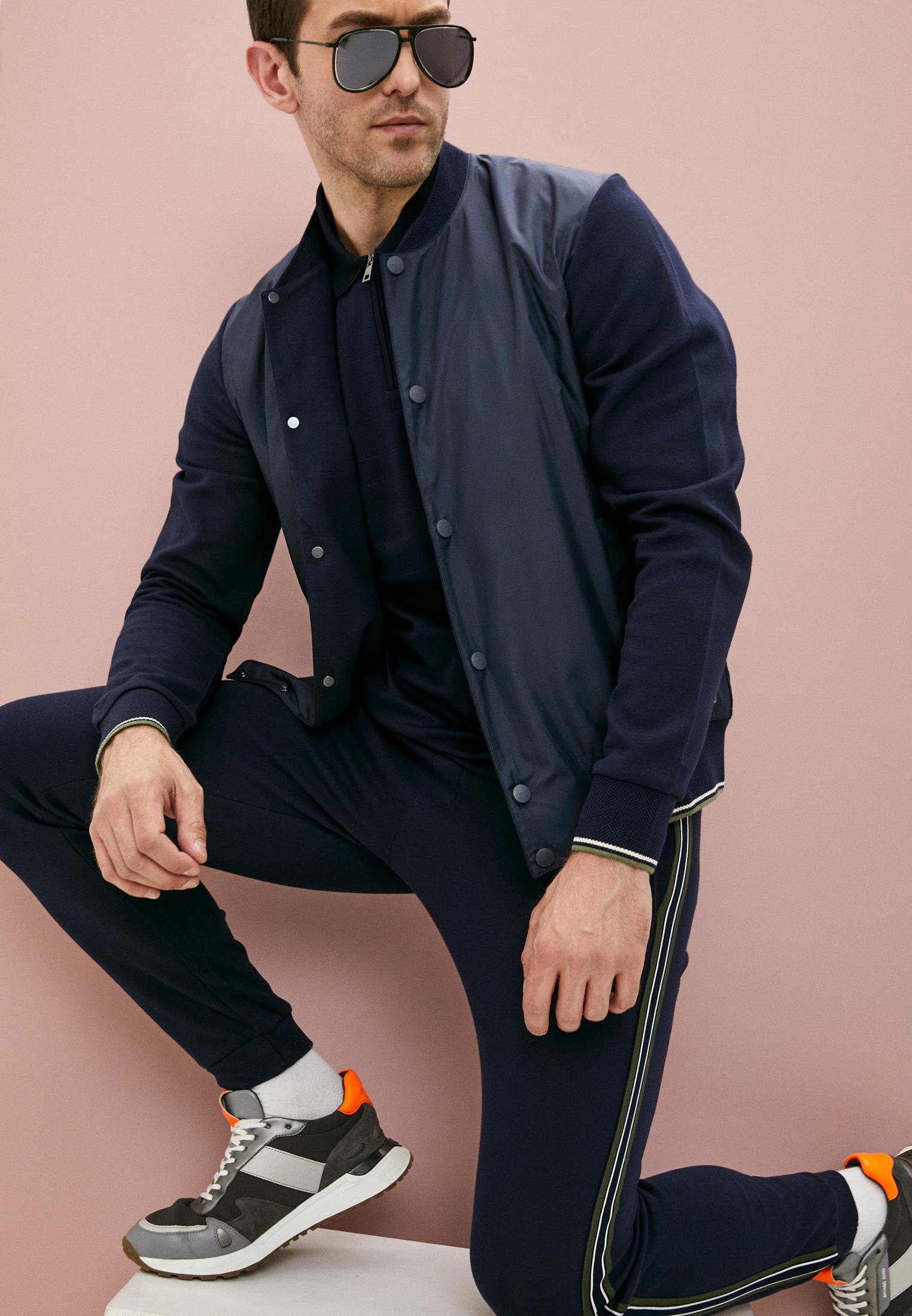 Мужские спортивные брюки BALDESSARINI (Балдессарини) 90003.5011: изображение 2