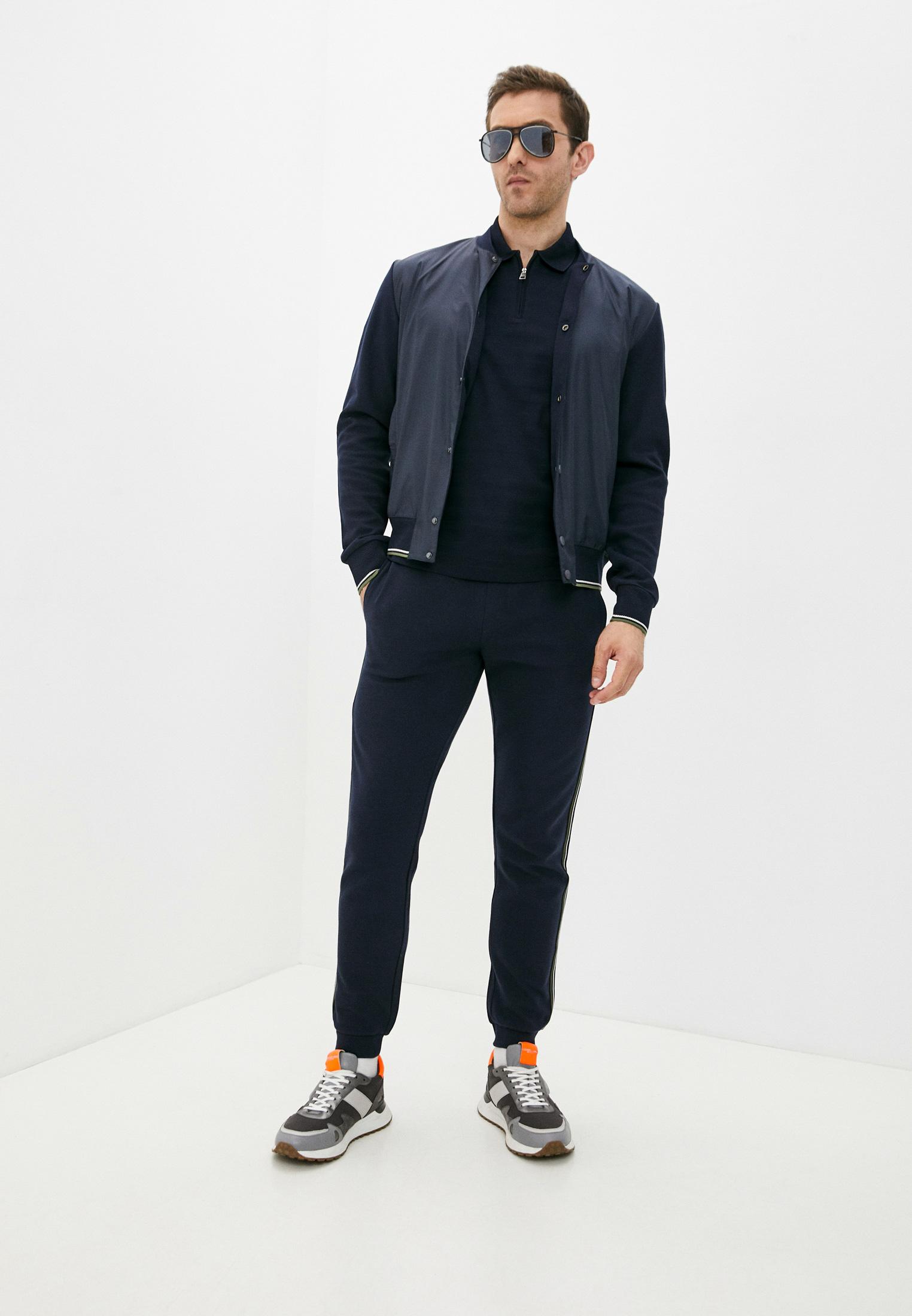 Мужские спортивные брюки BALDESSARINI (Балдессарини) 90003.5011: изображение 3