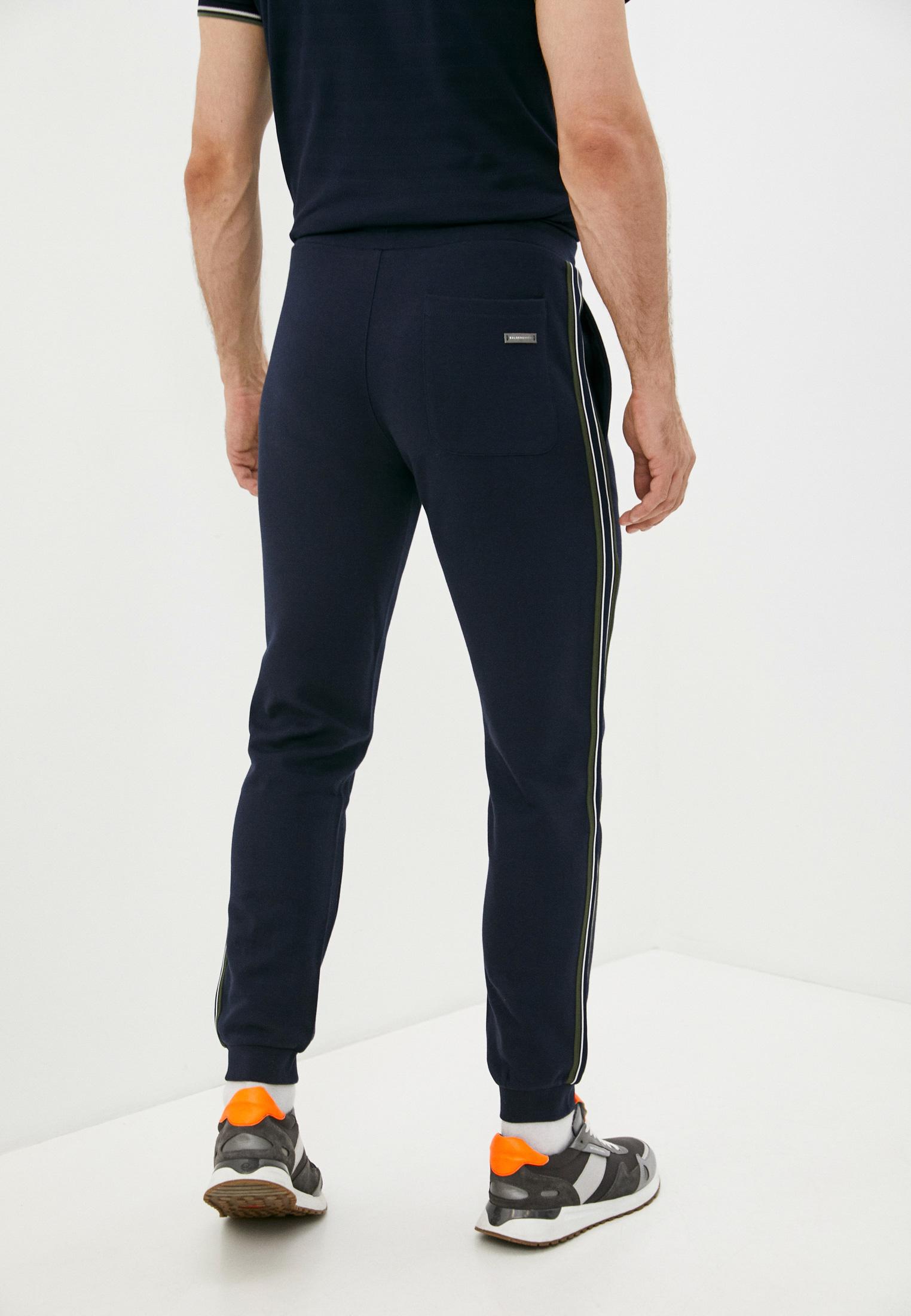 Мужские спортивные брюки BALDESSARINI (Балдессарини) 90003.5011: изображение 4