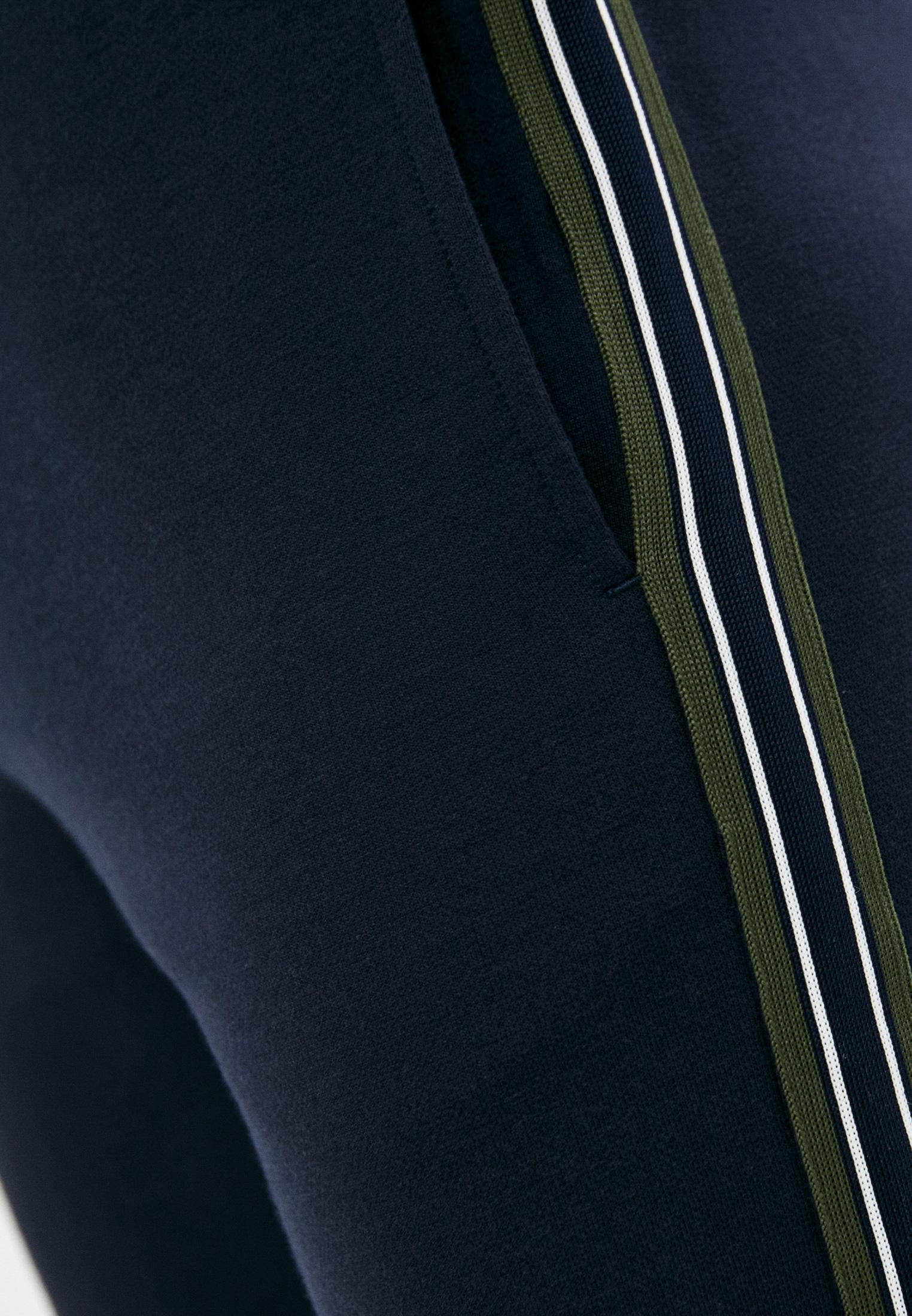 Мужские спортивные брюки BALDESSARINI (Балдессарини) 90003.5011: изображение 5