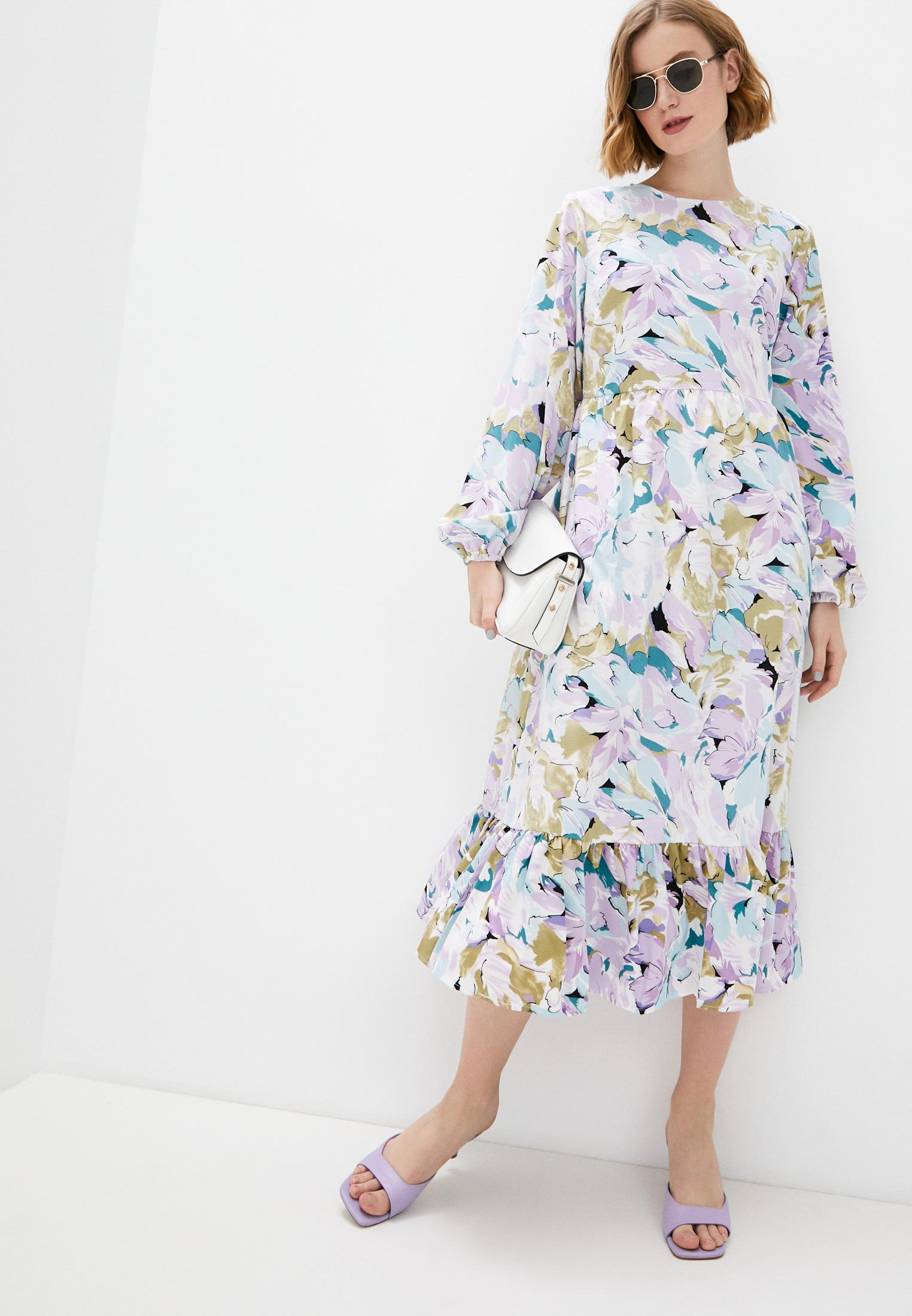 Платье MISSGUIDED DD927546: изображение 1