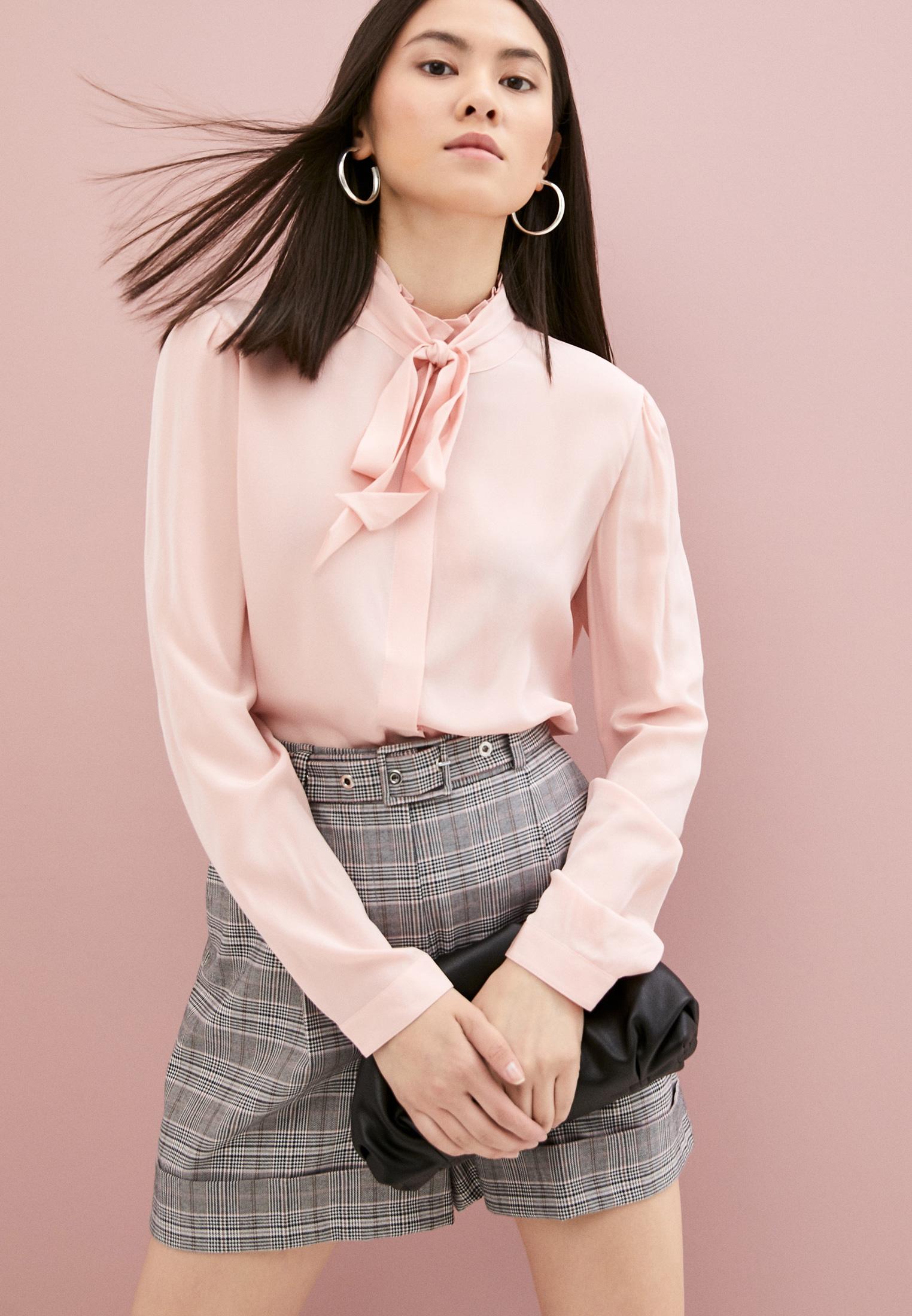 Блуза Claudie Pierlot CFPCM00105: изображение 2