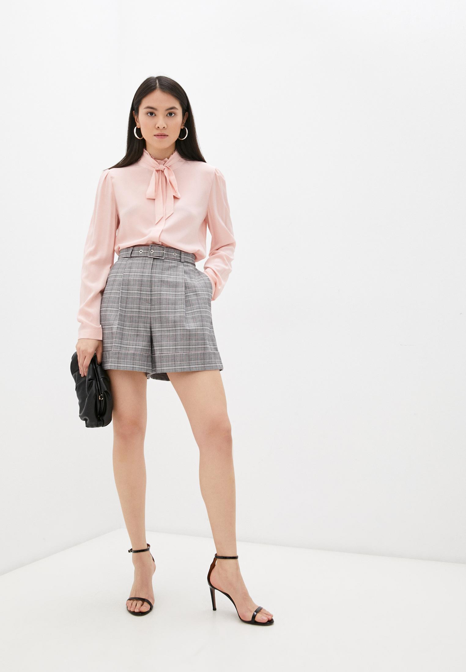 Блуза Claudie Pierlot CFPCM00105: изображение 3