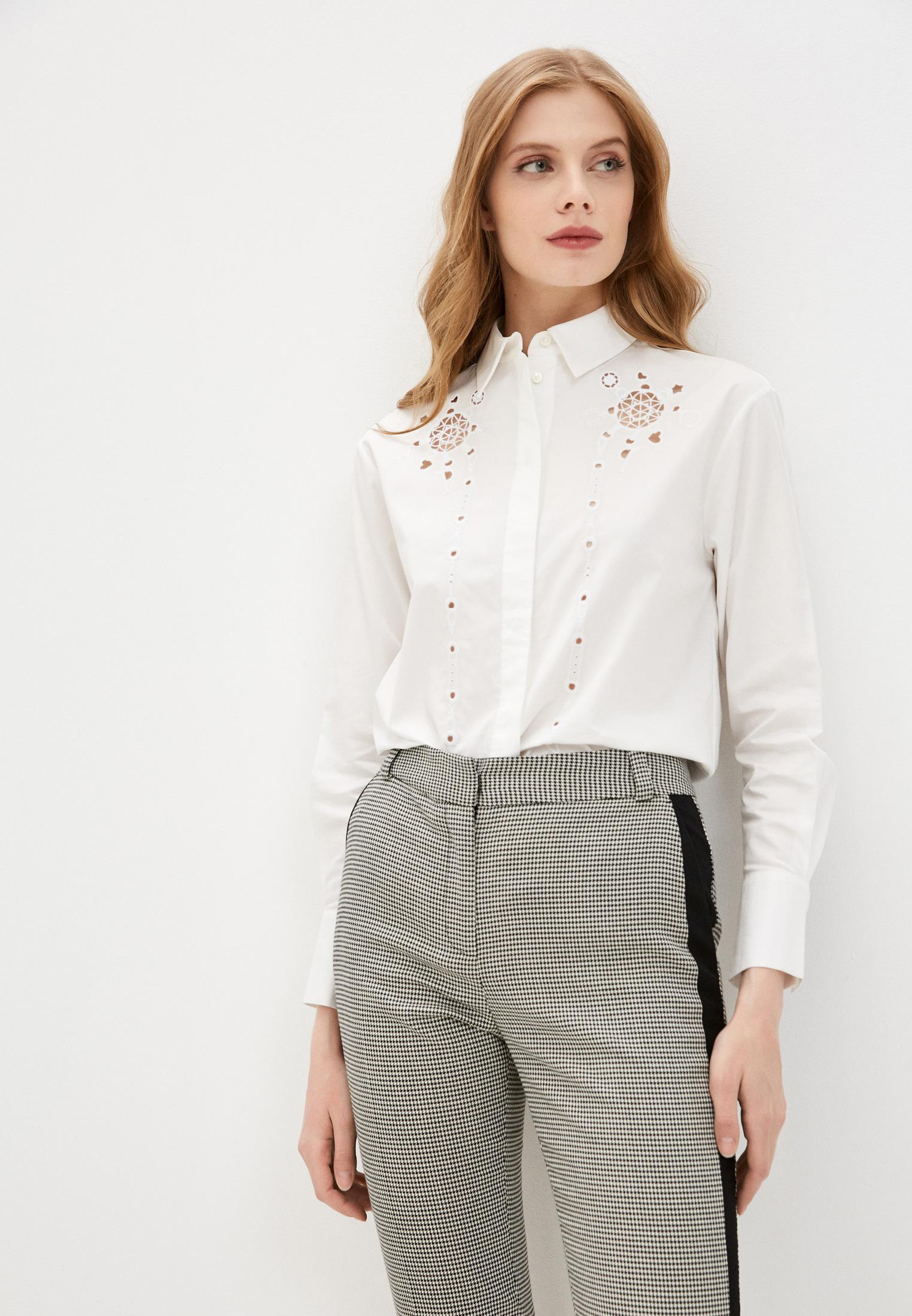 Блуза Claudie Pierlot CFPCM00115