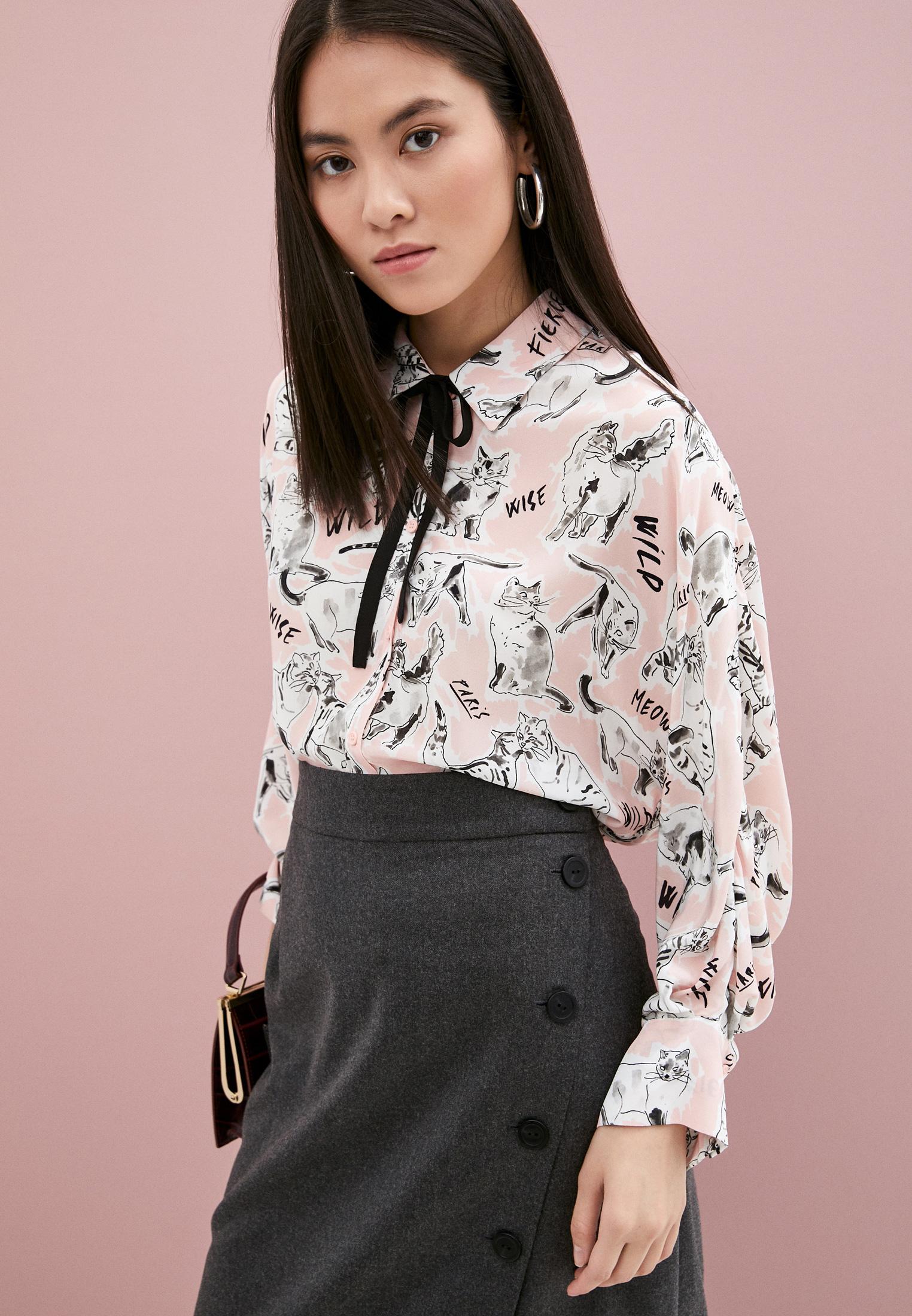 Блуза Claudie Pierlot CFPCM00107: изображение 2