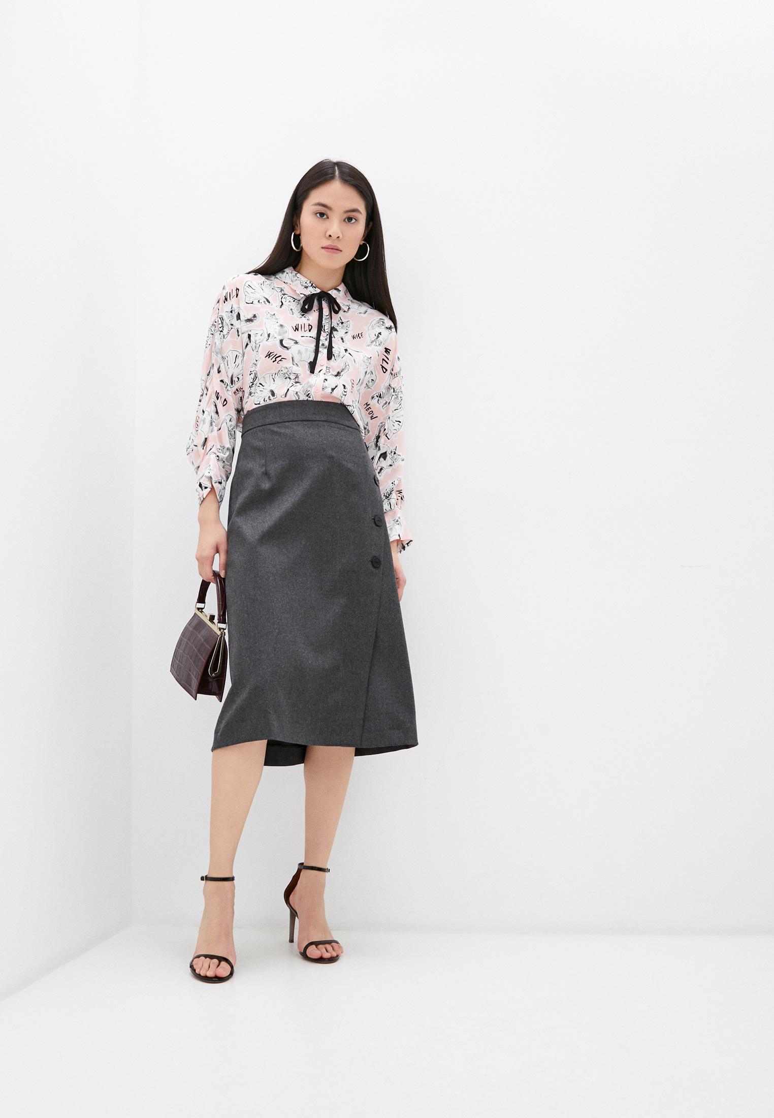 Блуза Claudie Pierlot CFPCM00107: изображение 3