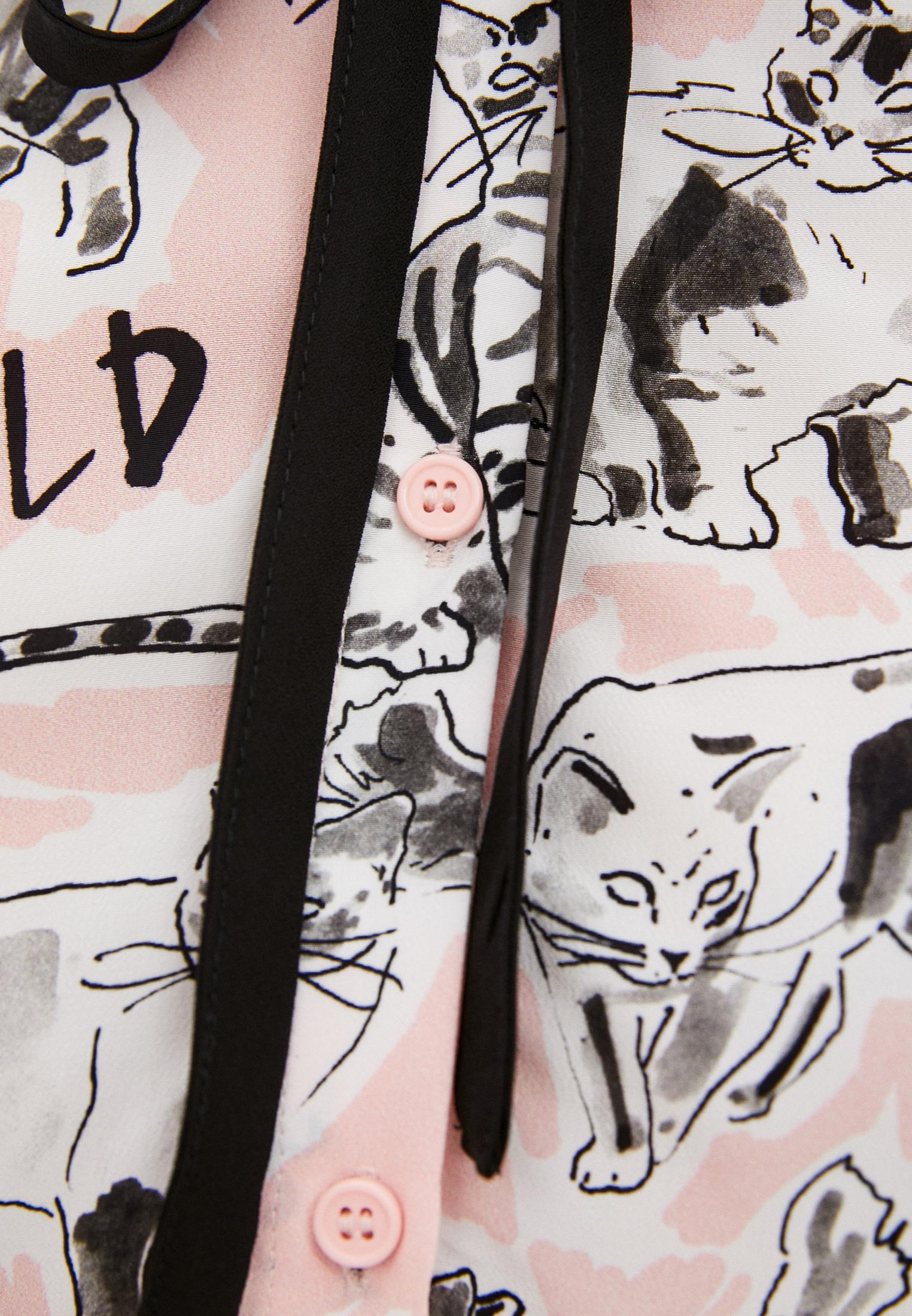 Блуза Claudie Pierlot CFPCM00107: изображение 5