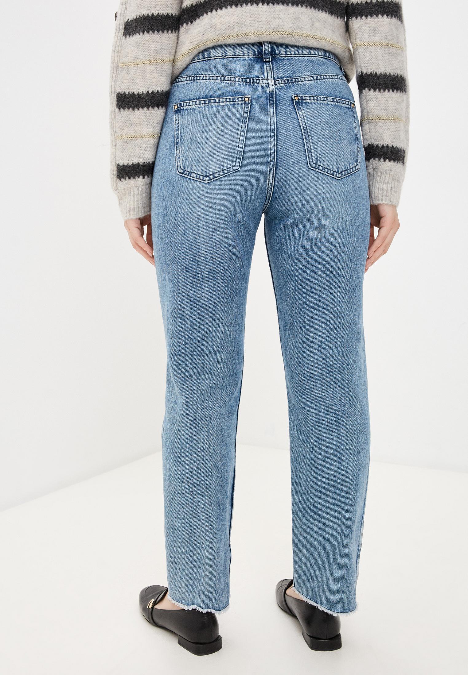 Прямые джинсы Claudie Pierlot CFPJE00127: изображение 4