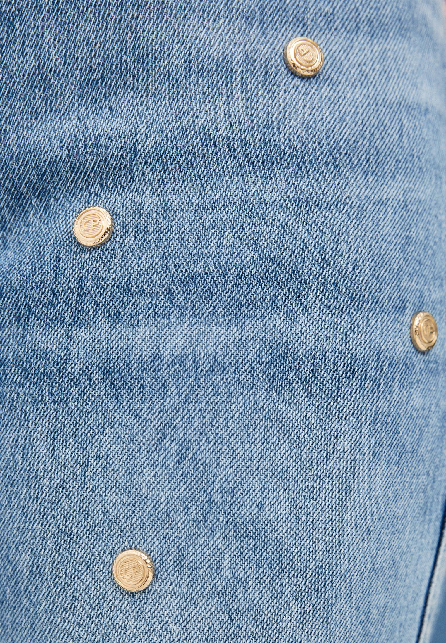 Прямые джинсы Claudie Pierlot CFPJE00127: изображение 5