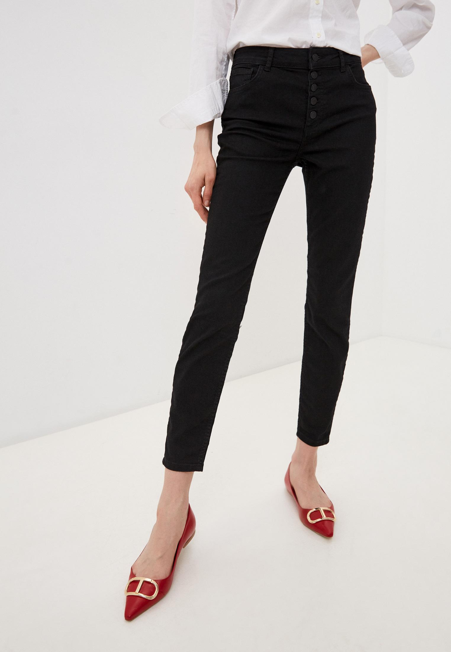 Зауженные джинсы Claudie Pierlot CFPJE00133: изображение 1