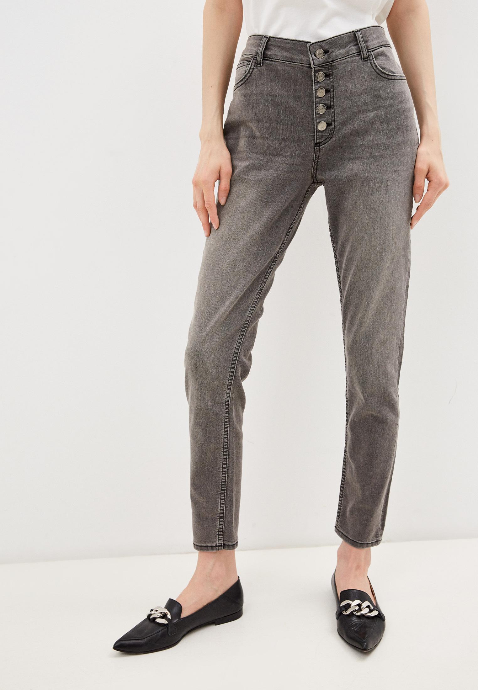 Зауженные джинсы Claudie Pierlot CFPJE00140: изображение 1