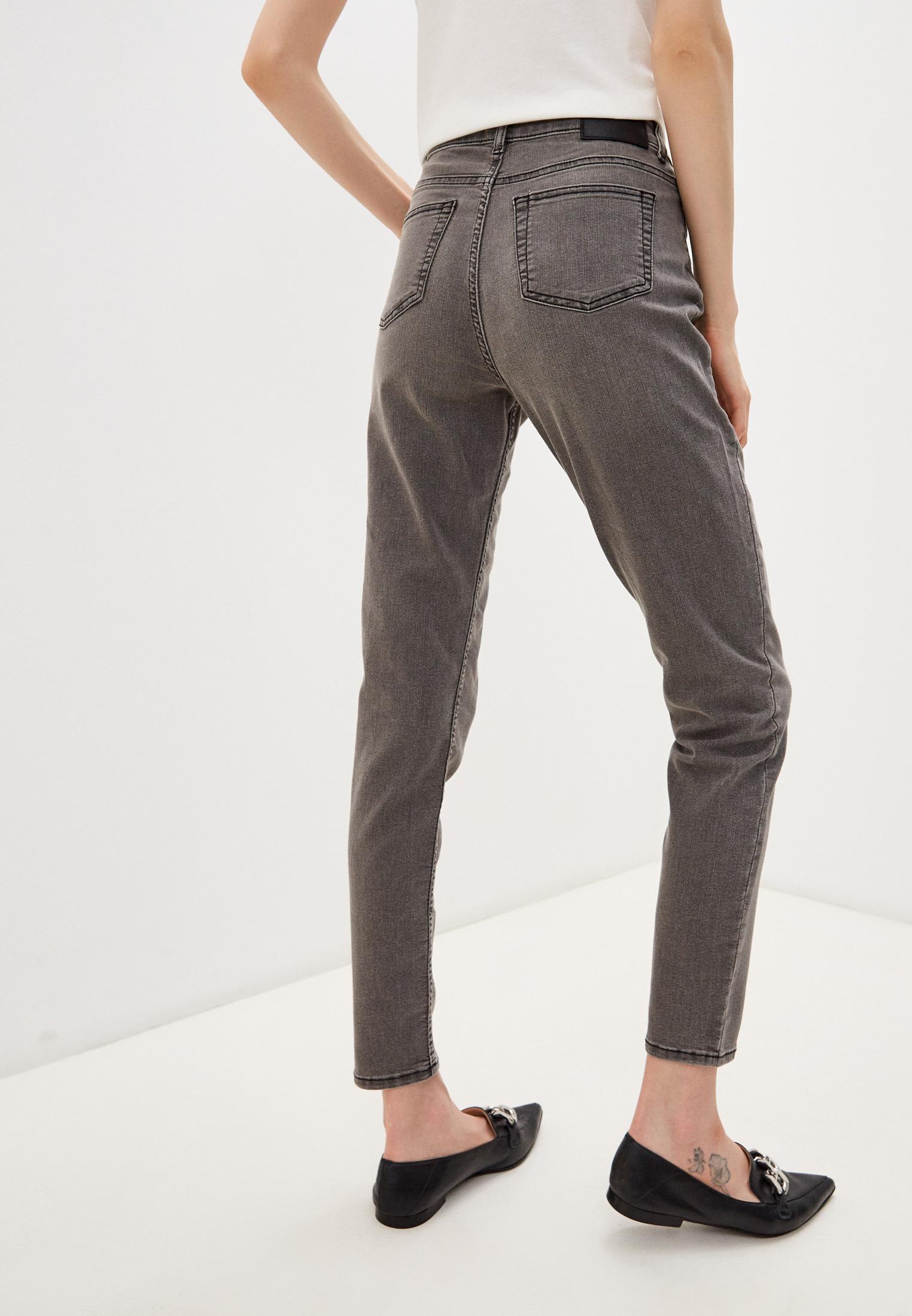 Зауженные джинсы Claudie Pierlot CFPJE00140: изображение 4